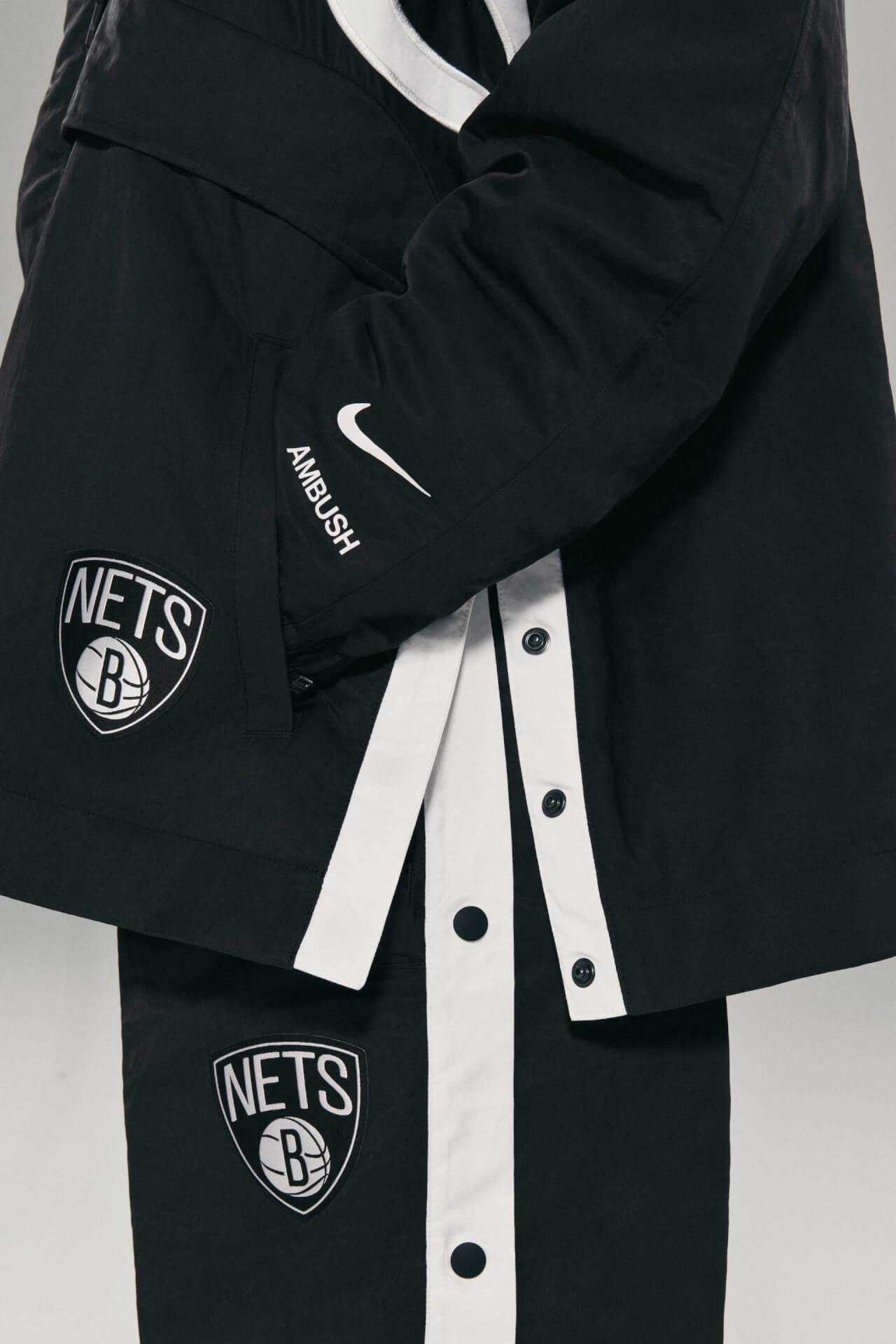 AMBUSH®からNBAとNIKEがYOONと共同でデザインした『NIKE x AMBUSH NBAコレクション』 を発表!NIKE DUNK HIも同時発 fashion2020124_nike_ambushnba_8