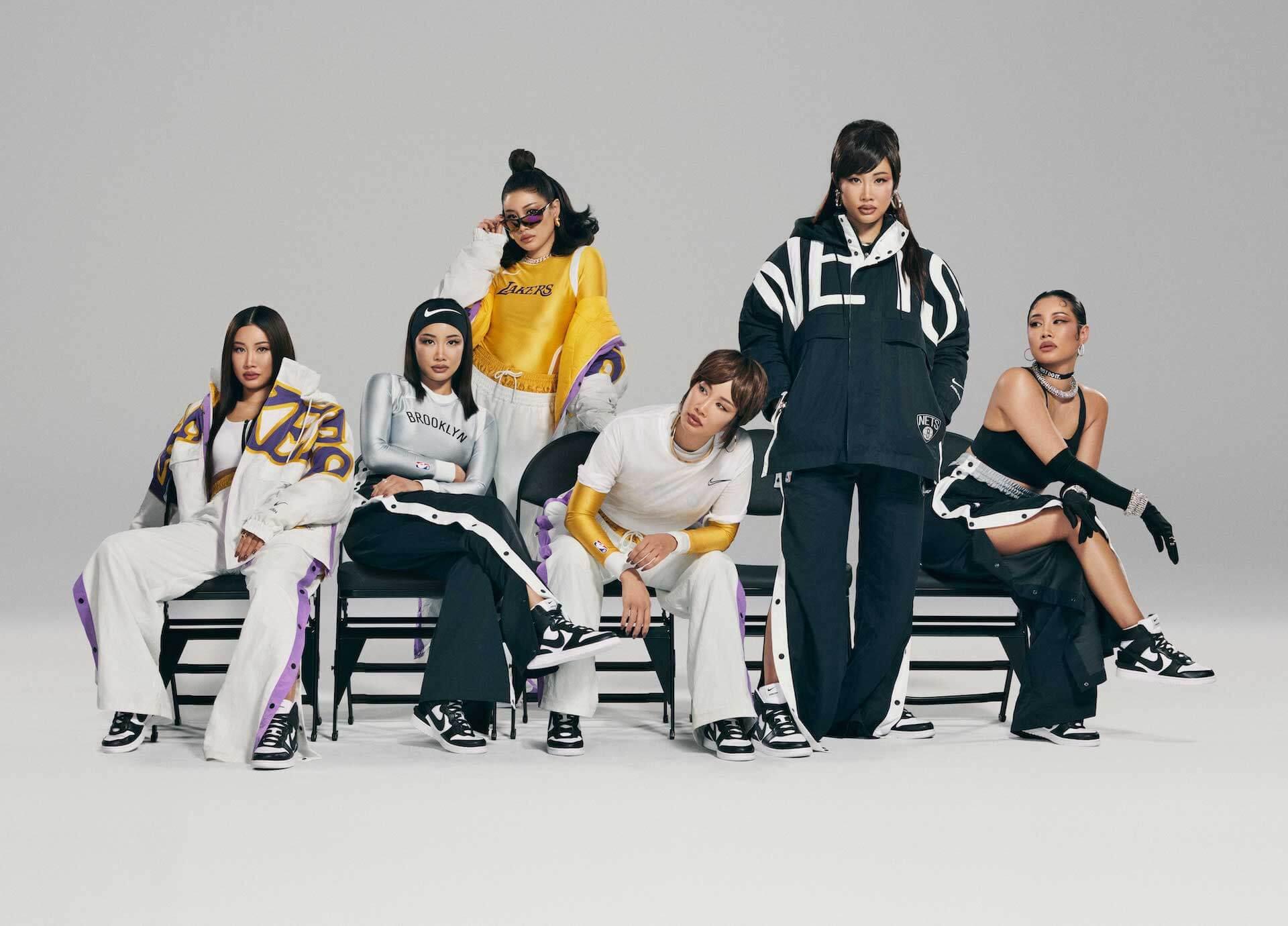 AMBUSH®からNBAとNIKEがYOONと共同でデザインした『NIKE x AMBUSH NBAコレクション』 を発表!NIKE DUNK HIも同時発 fashion2020124_nike_ambushnba_10