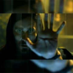 『モービウス』 ジャレッド・レト