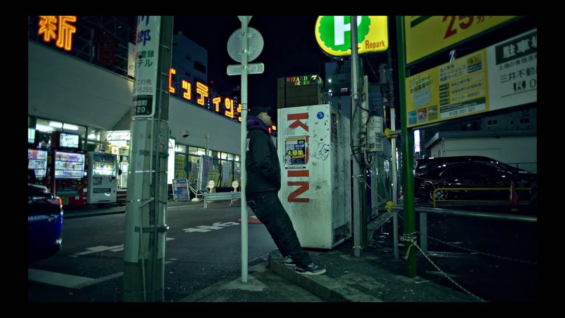 """漢 a.k.a. GAMIが新作EP『Start Over Again EP』を本日リリース!LORD 8ERZがトラックを担当した収録曲""""Do it till I die""""のMVも公開 music2020124_kanakagami_startoveragain1"""