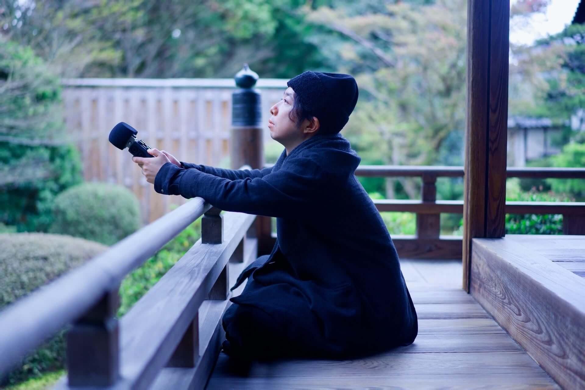 青葉市子、蓮沼執太、U-zhaan、haruka nakamura、Chihei Hatakeyamaらが参加!音楽作品『SOUND TRIP』の第2弾がリリース music210107_sound-trip_1-1920x1280