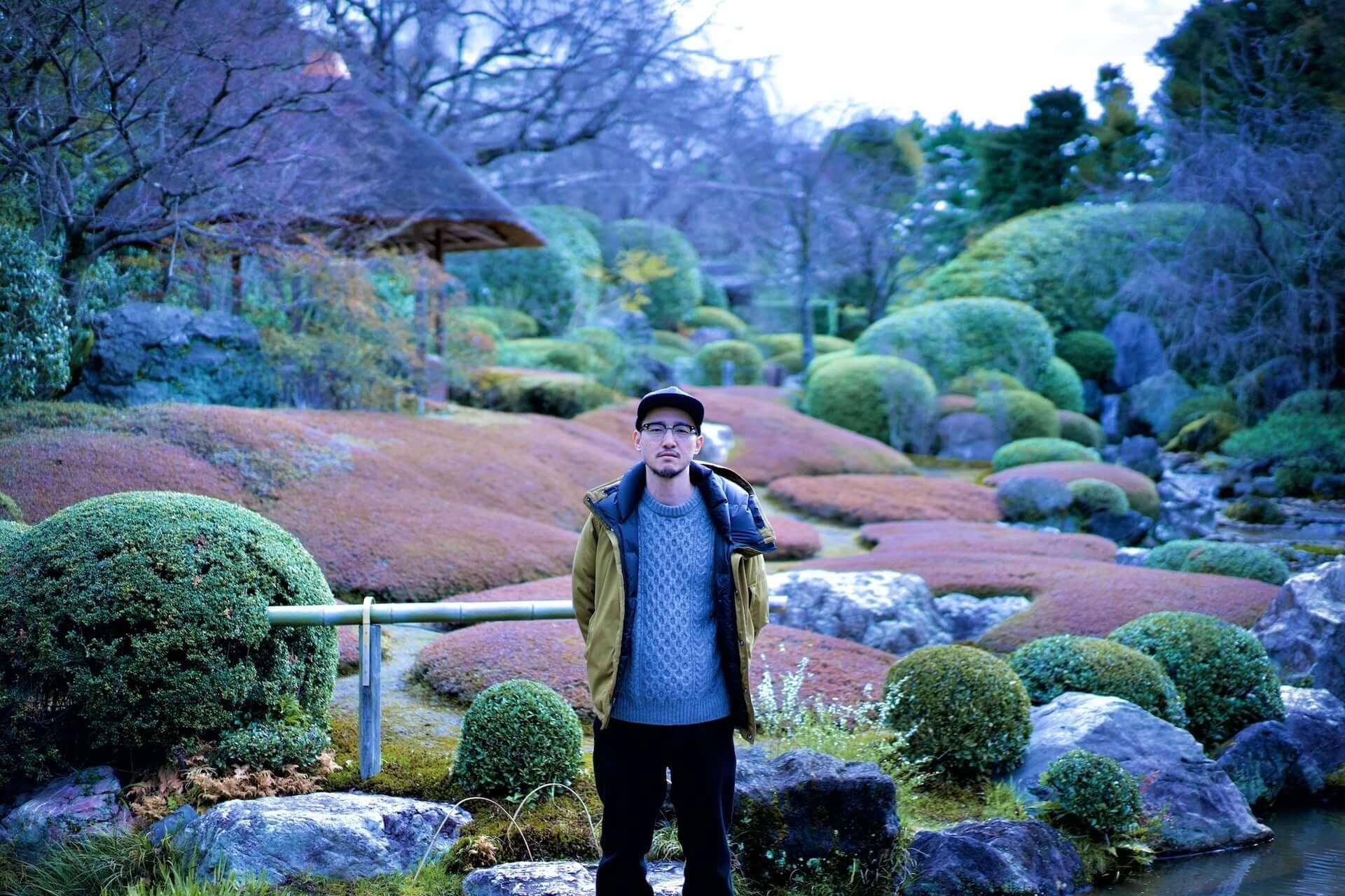 青葉市子、蓮沼執太、U-zhaan、haruka nakamura、Chihei Hatakeyamaらが参加!音楽作品『SOUND TRIP』の第2弾がリリース music210107_sound-trip_4-1920x1280
