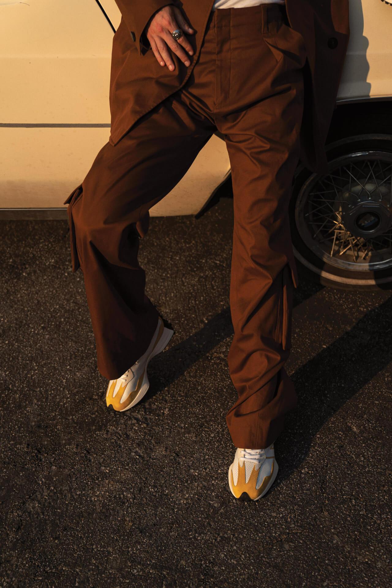 ニューバランスの人気モデル「327」に新色『327 primary pack』が登場!キャンペーンビジュアルにはハリー・ハドソンを起用 fashion20128_newbalance_327primarypack_16