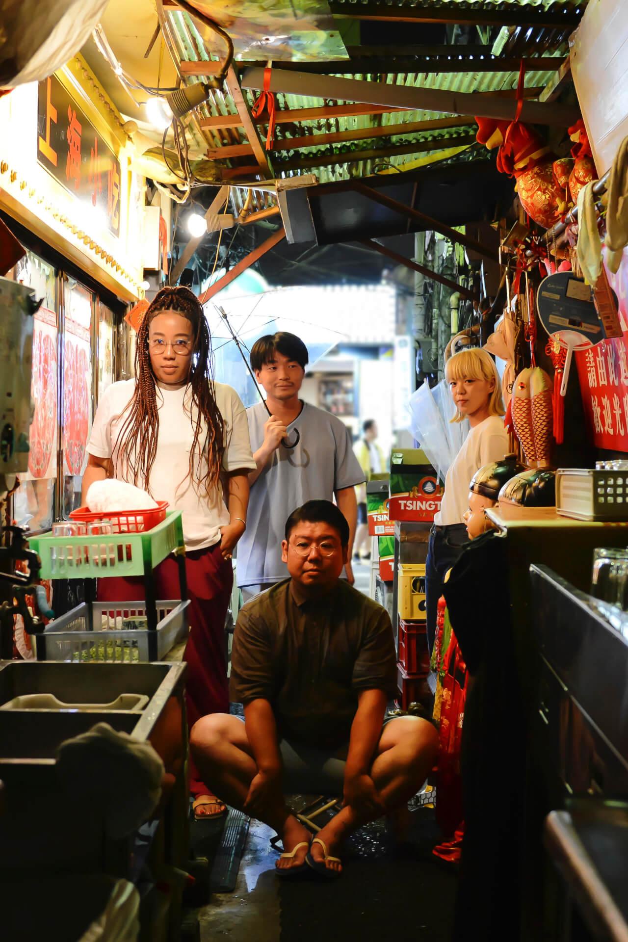 VIDEOTAPEMUSIC&んoonが初の2マンライブをWWW Xにて有観客で開催決定! music201210_VIDEOTAPEMUSIC_noon_wwwx_3