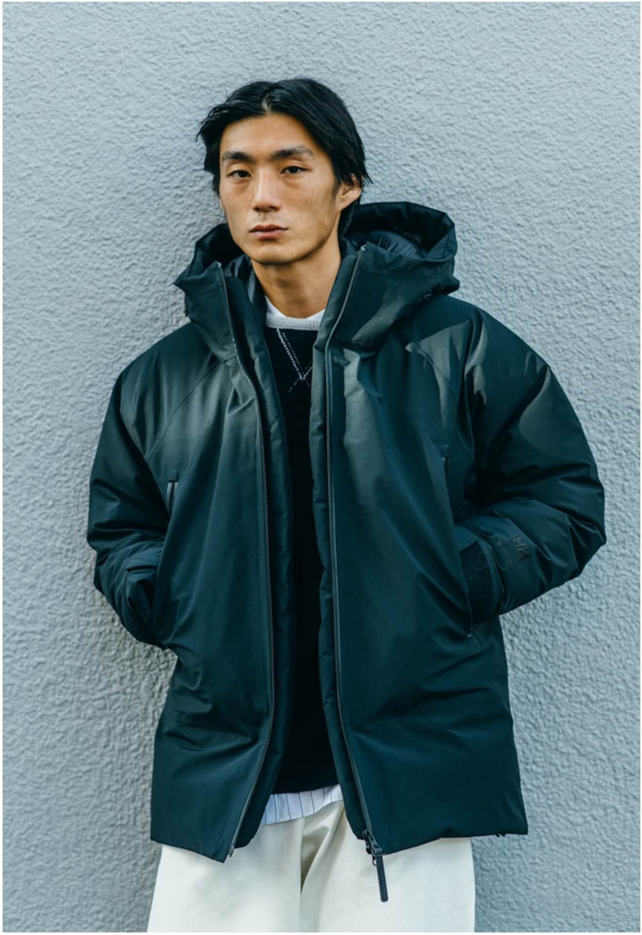 HELLY HANSENから防水透湿性を兼ね備えたハイロフトダウン『Hemsedal Jacket』&『Mager Insulation Jacket』が登場! fashion201215_hellyhansen_down_2