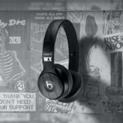 Beats Wasted Youth