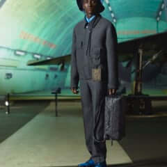 LV 21FW MEN'S PRE COLLECTION