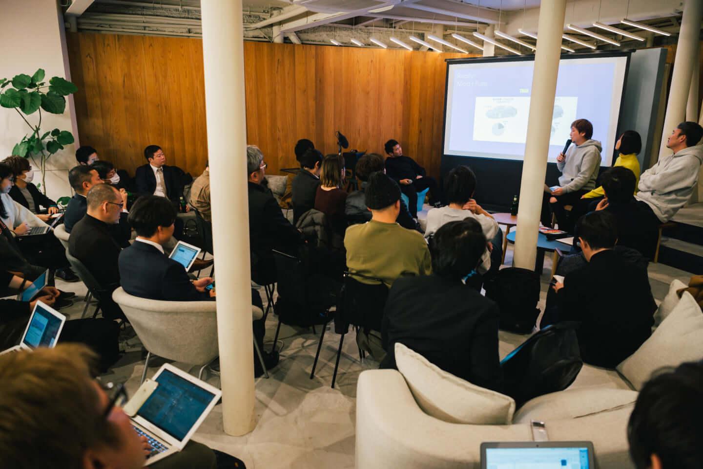 レポート|5G時代のエンタテインメント牽引者が思考する未来 トークセッション『THINK ENTERTAINMENT』で見えたチャンス 20200203_qetic-avex-0033-1440x959