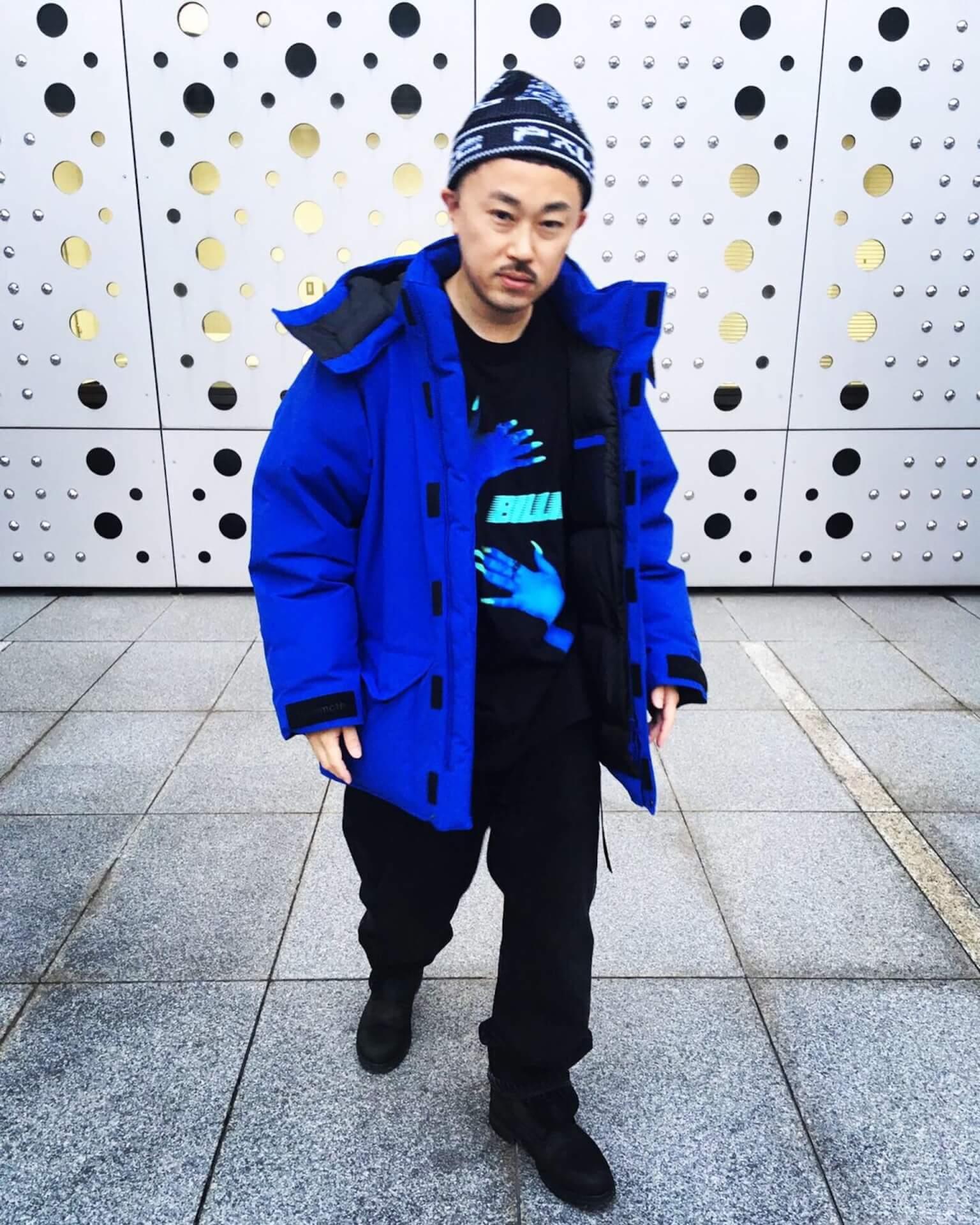 Ultrademon、Yokai Jaki、E.O.U、Kazumichi Komatsu等を迎え現行ユースカルチャーが入り乱れる多様なムードのLocal Worldが開催! music210603_localworld_ether13