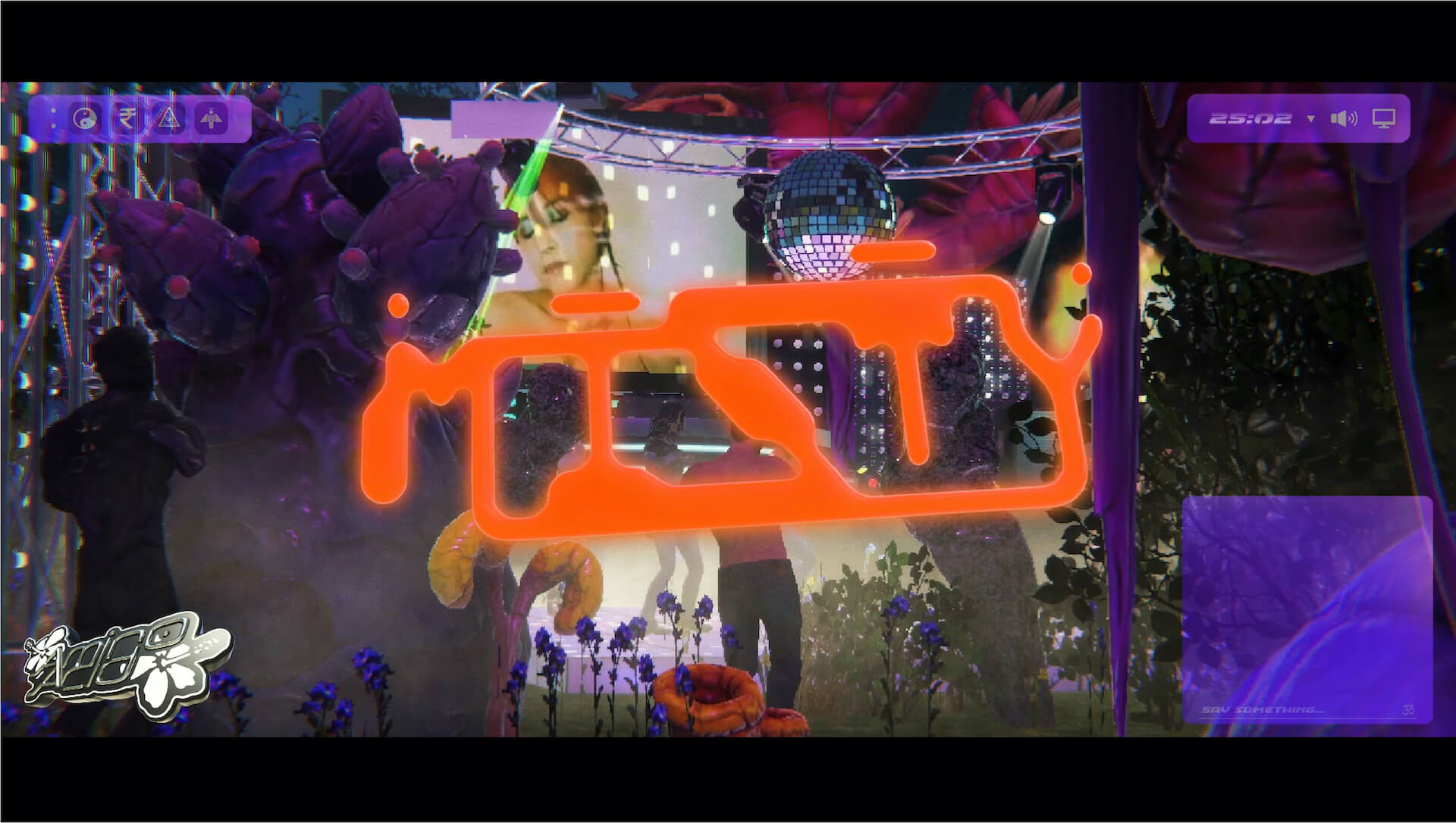 """NTsKiの新曲""""Misty""""が本日配信リリース!JACKSON Kakiの手がけたMVも公開 music210608_NTsKi-MISTY-3"""