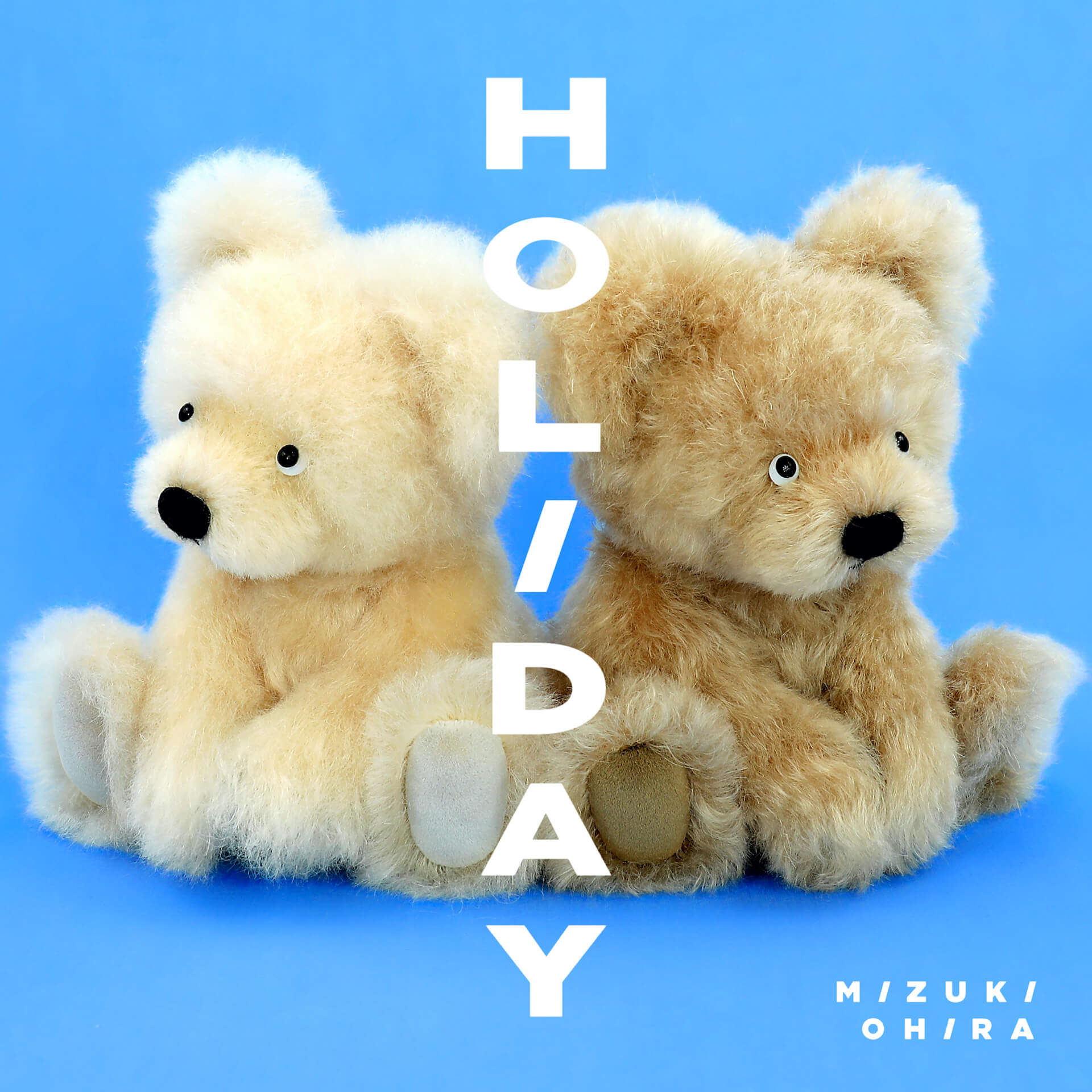 "Michael Kanekoをプロデュース&ボーカルに迎えた大比良瑞希の楽曲""HOLIDAY""が配信リリース! music210609_holiday1"