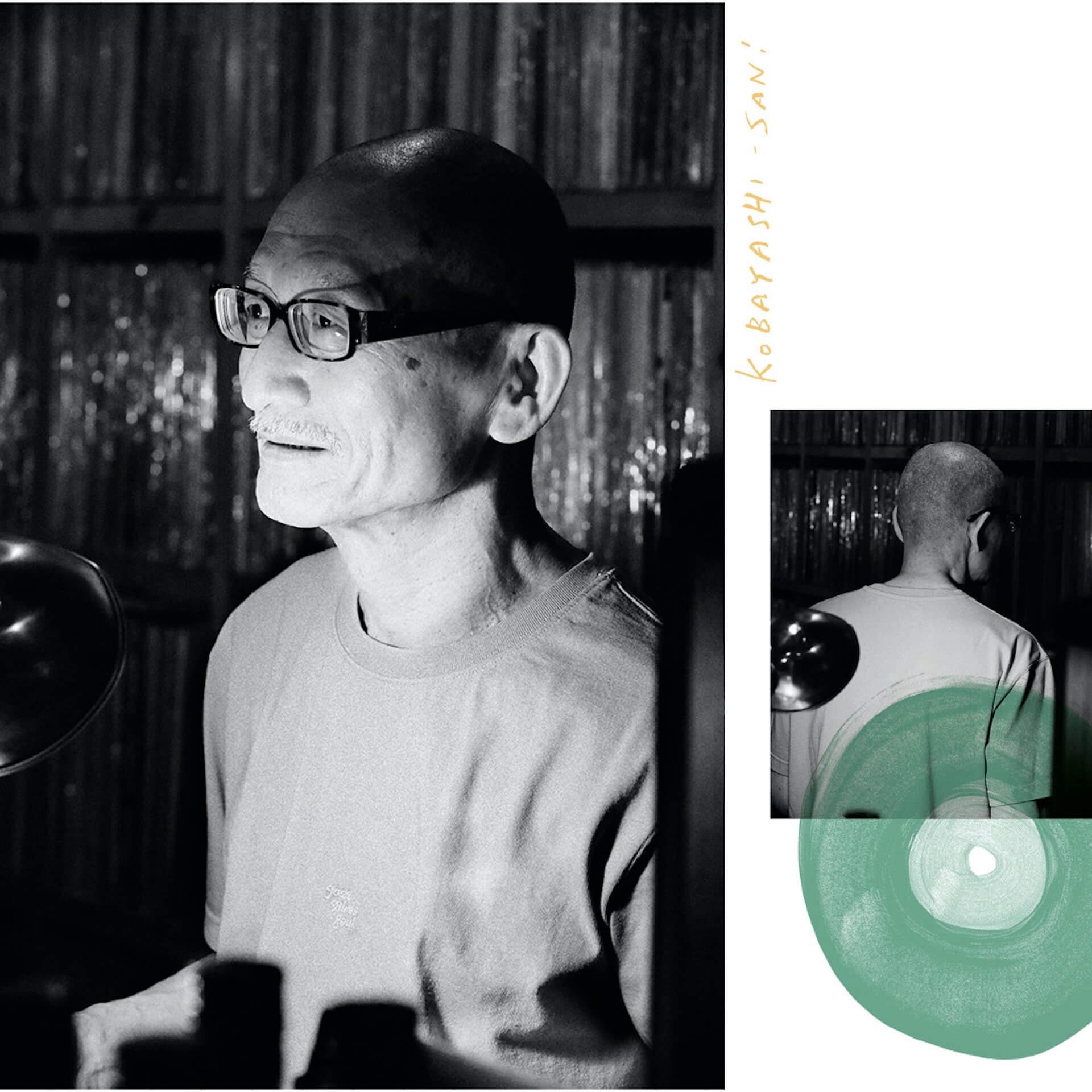 Receptionと渋谷のレコードバーJBSによるカプセルコレクションがローンチ! Fation210615_JSB-lookbook5