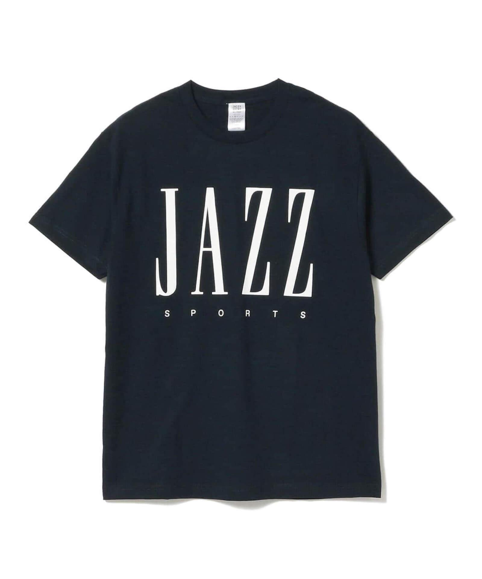 Jazzy Sport×SOUND SHOP balansaコラボTシャツがリリース決定!Beams限定販売&韓国限定のデザインも 11086037600_C_1