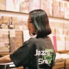 Jazzy Sport x Sound Shop Balansa