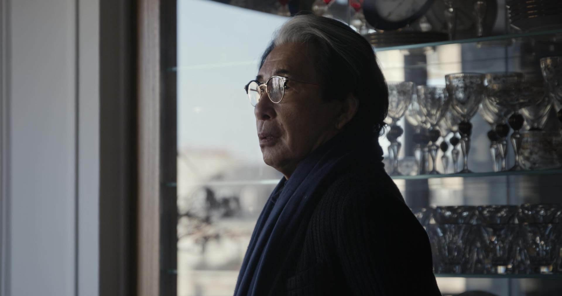 デザイナー高田賢三を追った世界で初となるドキュメンタリー映画『# KENZO TAKADA』が2021年完成・公開予定! culture210621_kenzotakada2