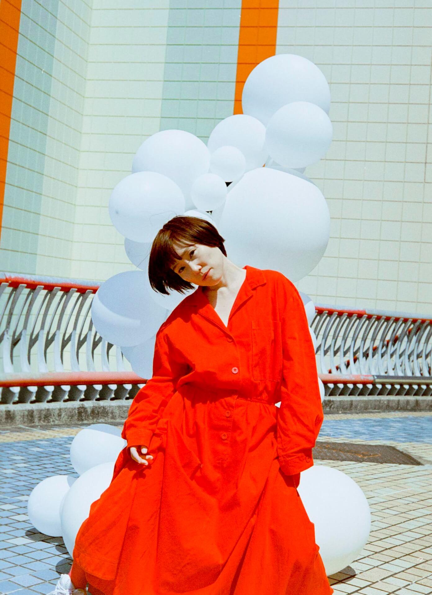 中納良恵ソロアルバム『あまい』リリースツアー開催決定!全曲トレーラーもYouTubeで公開 music210623_AMAI2