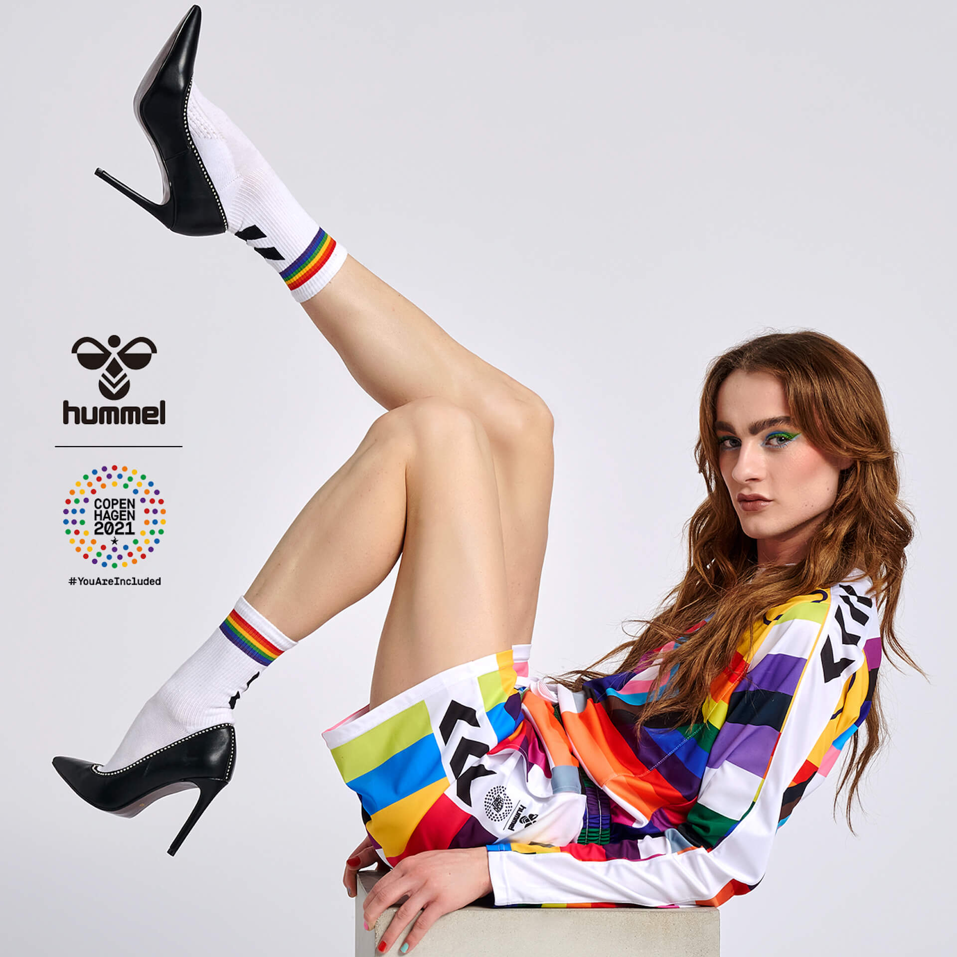 多様性を祝福する「ヒュンメル×コペンハーゲン 2021」コラボグッズが限定発売! Fashion_210706_hummel11