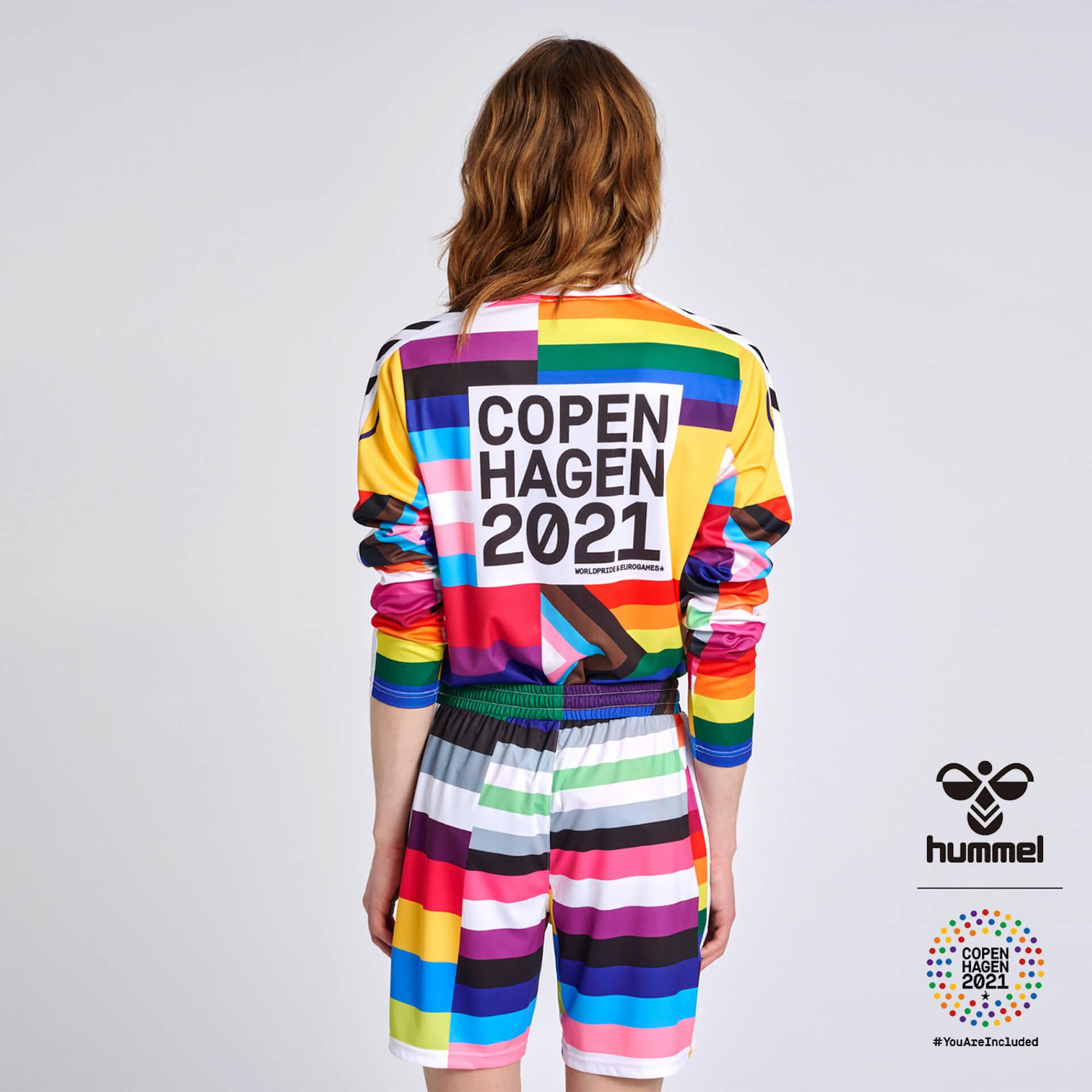 多様性を祝福する「ヒュンメル×コペンハーゲン 2021」コラボグッズが限定発売! Fashion_210706_hummel13