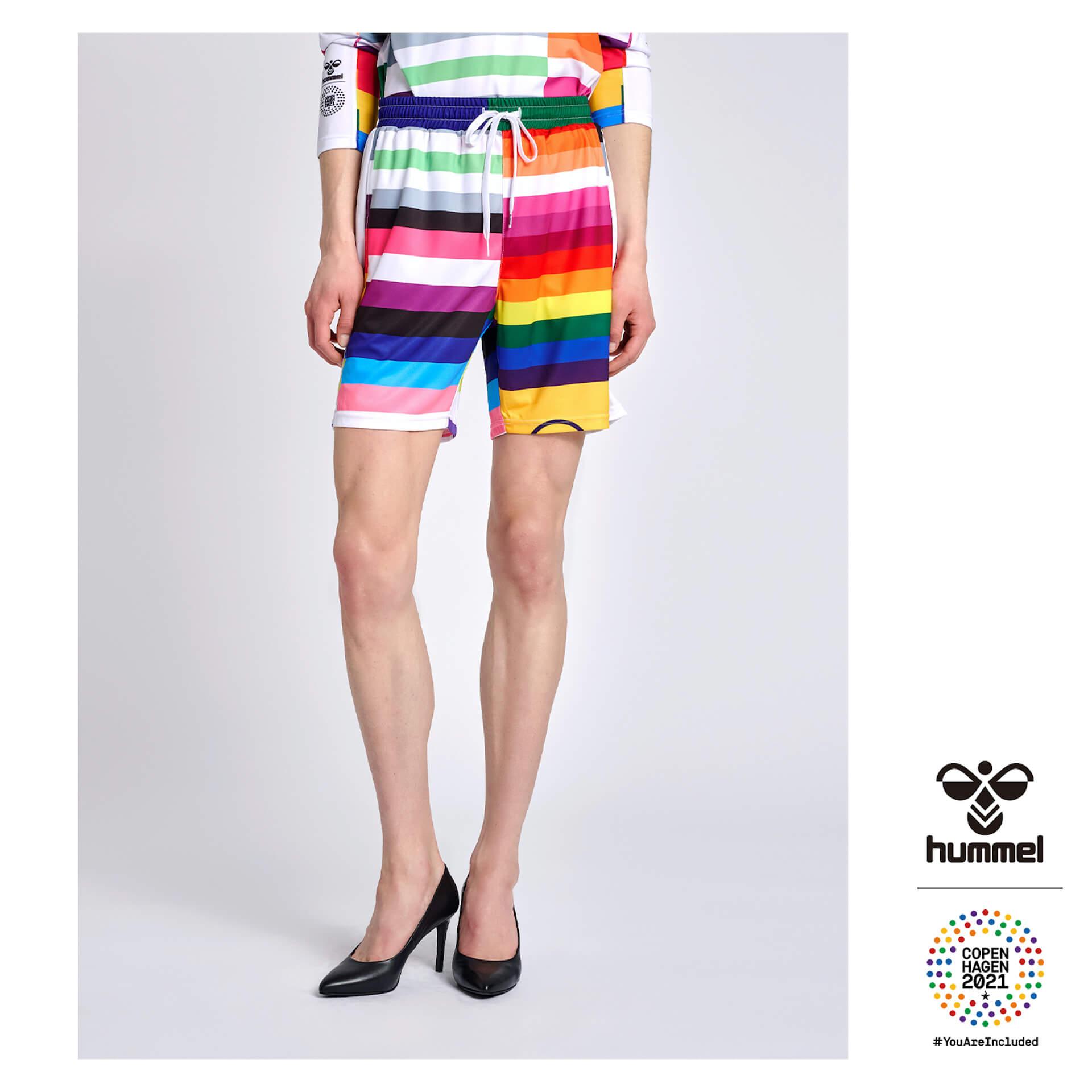多様性を祝福する「ヒュンメル×コペンハーゲン 2021」コラボグッズが限定発売! Fashion_210706_hummel15
