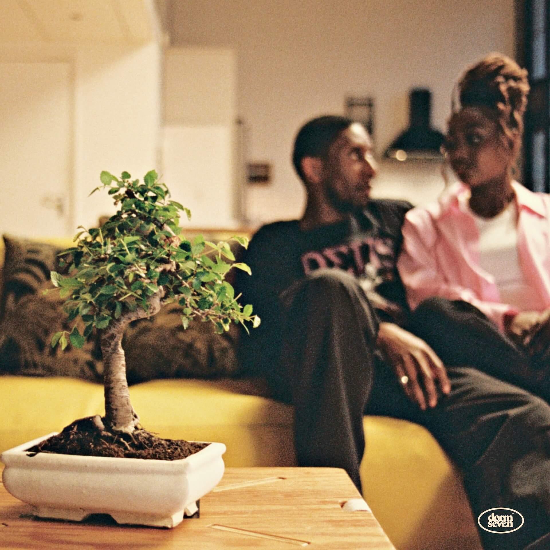 """Samm Henshawが最新シングル""""Grow""""を本日リリース! Tiana Major9と共演したMVも公開 music210720_sammhenshaw_1"""