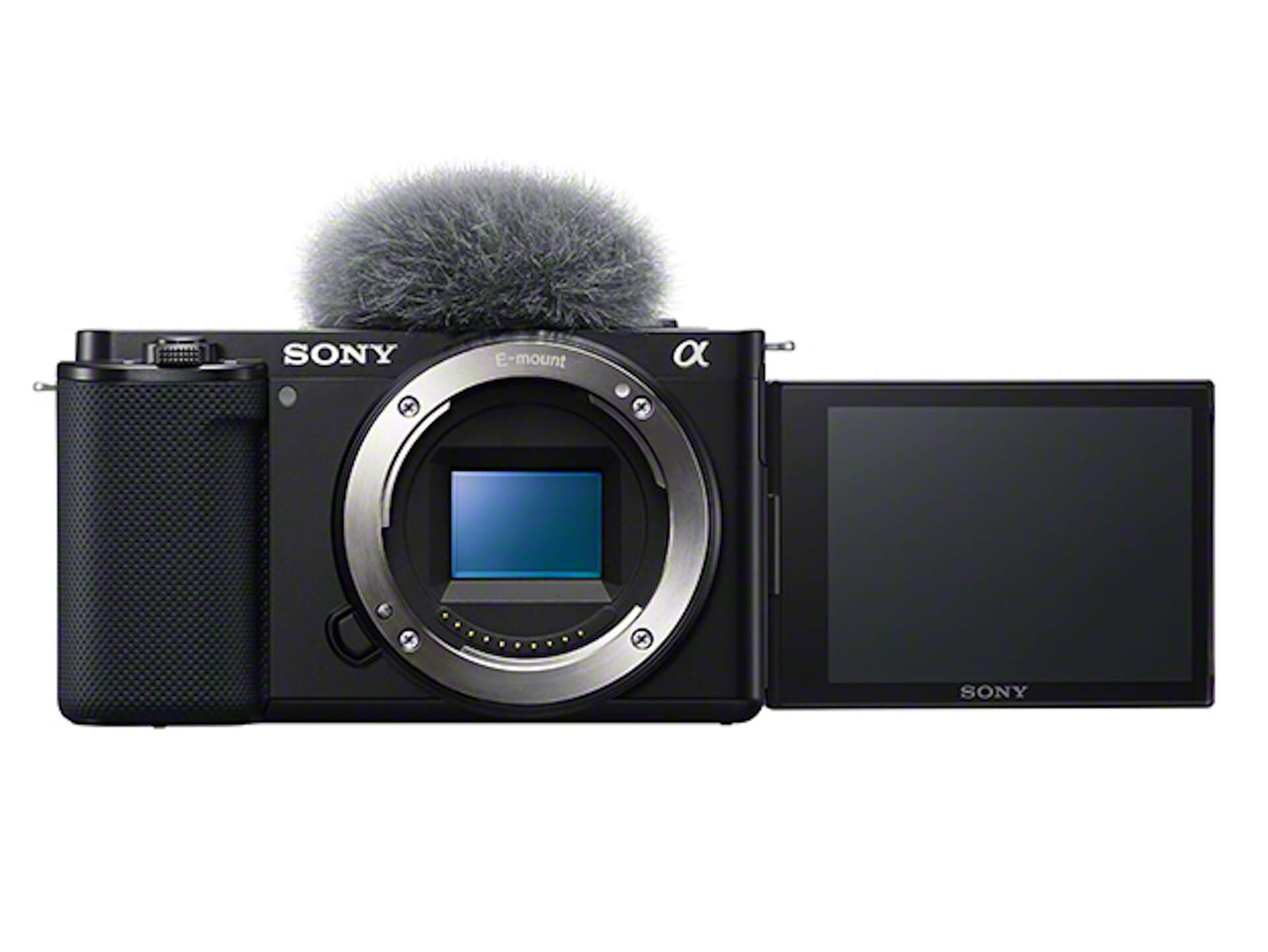 SONYからVlog撮影に特化したαTMシリーズ初のレンズ交換式カメラ「VLOGCAMTM ZV-E10」が発売! tech_210729_sonyvlogcam2