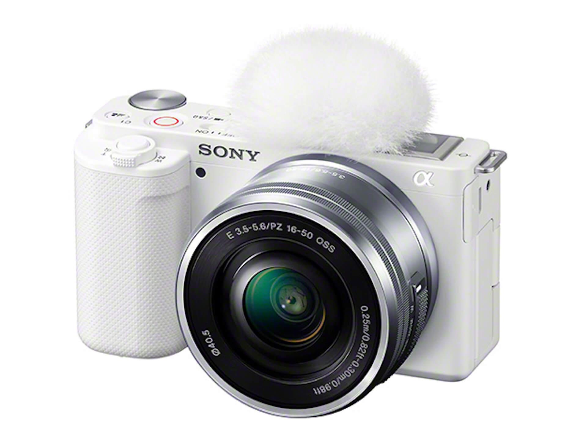 SONYからVlog撮影に特化したαTMシリーズ初のレンズ交換式カメラ「VLOGCAMTM ZV-E10」が発売! tech_210729_sonyvlogcam3