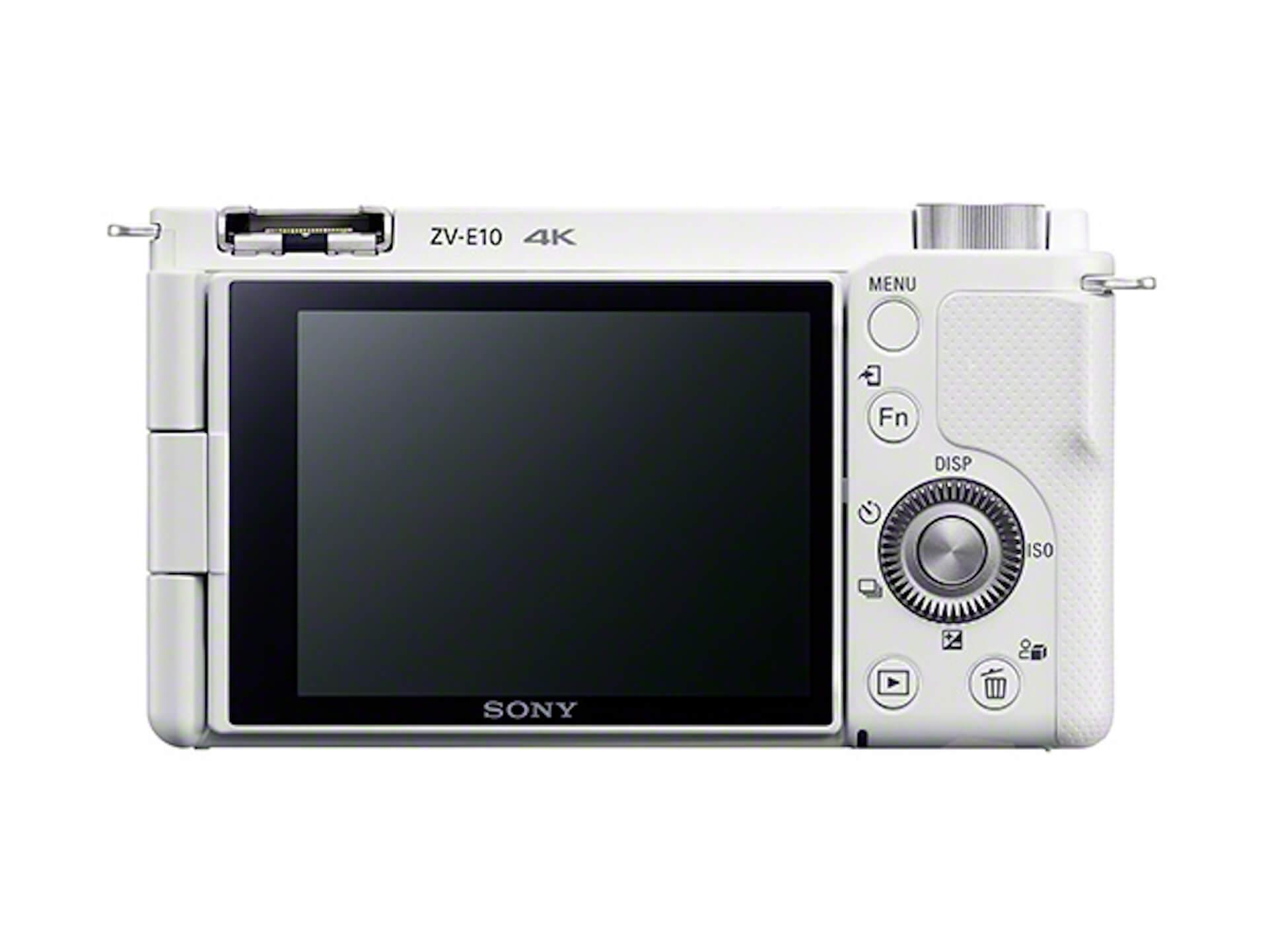 SONYからVlog撮影に特化したαTMシリーズ初のレンズ交換式カメラ「VLOGCAMTM ZV-E10」が発売! tech_210729_sonyvlogcam4