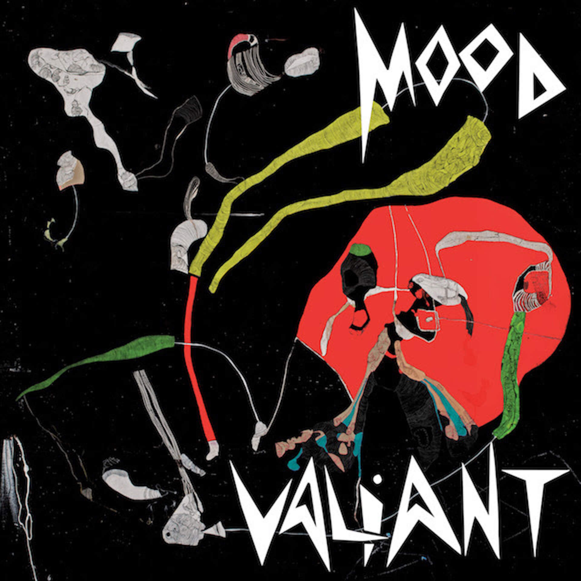 Hiatus KaiyoteがNPR「Tiny Desk Concert」に登場!最新作『Mood Valiant』より5曲を披露 music210805_hiatuskaiyote_3