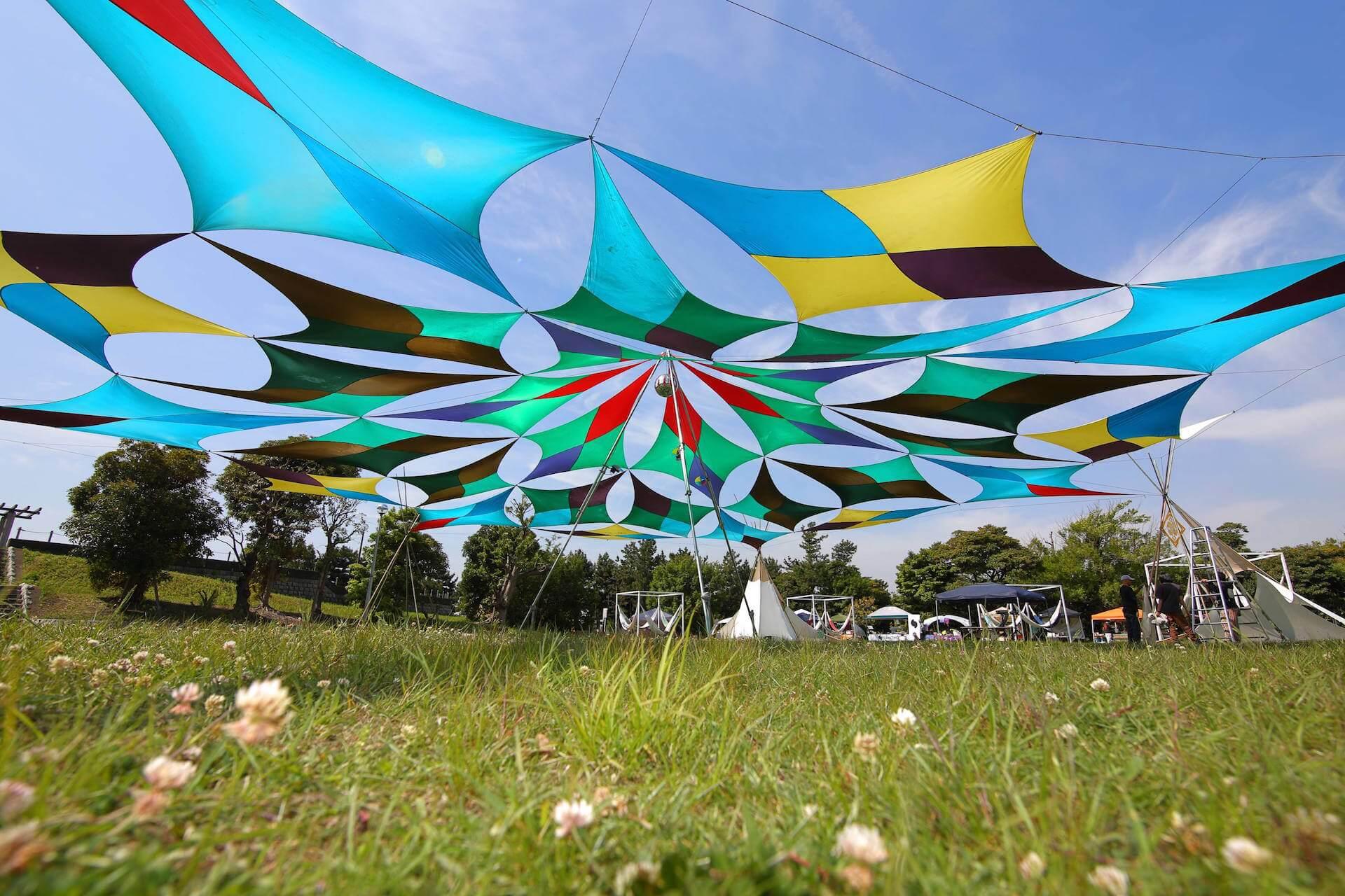 10月開催の<Brightness Open Air 2021 Autumn>第1弾ラインナップが発表!KEN ISHII、REE.K、HIROSHI WATANABE a.k.a KAITOら20組超え music210805_brightness-open-air_1