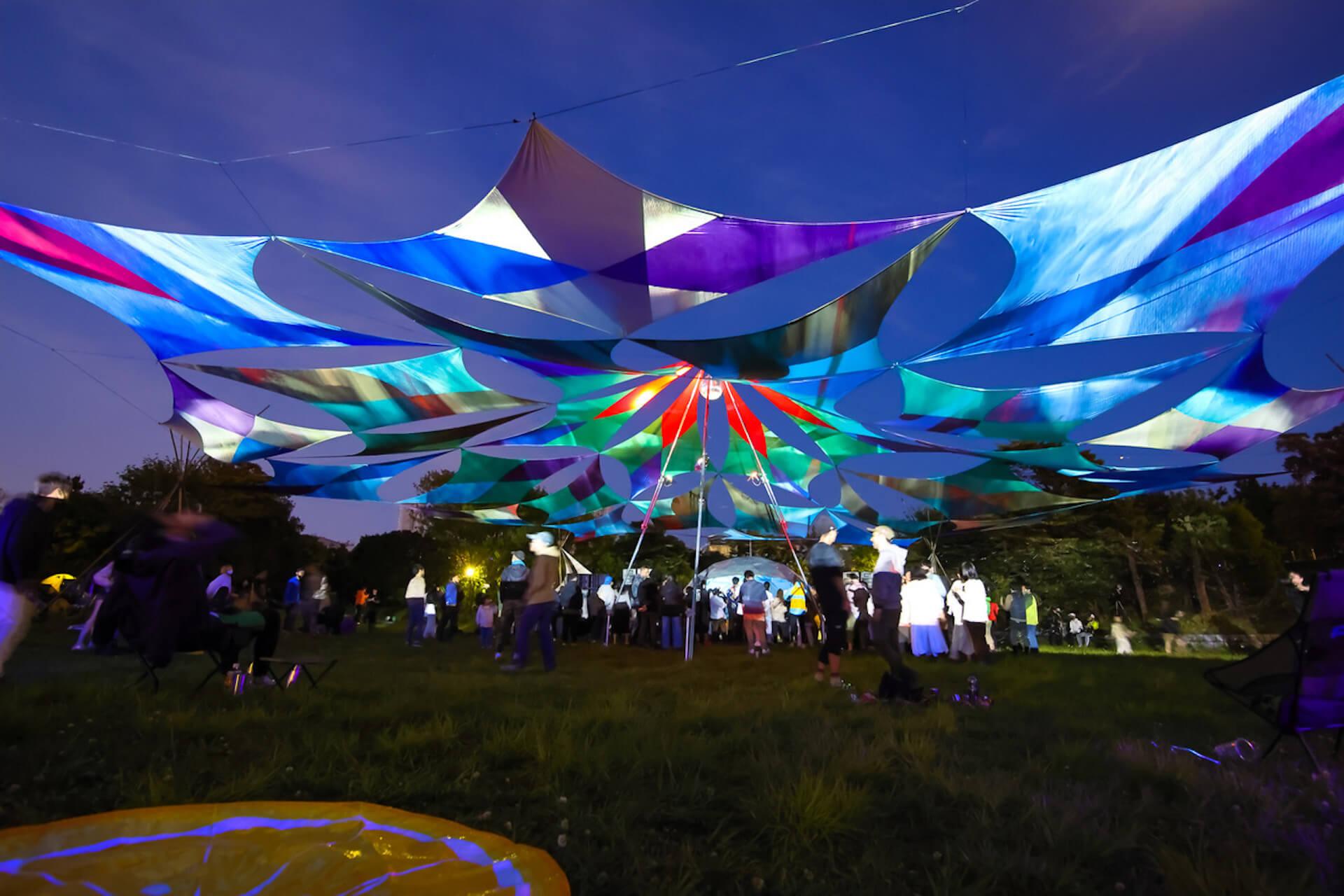 10月開催の<Brightness Open Air 2021 Autumn>第1弾ラインナップが発表!KEN ISHII、REE.K、HIROSHI WATANABE a.k.a KAITOら20組超え music210805_brightness-open-air_4