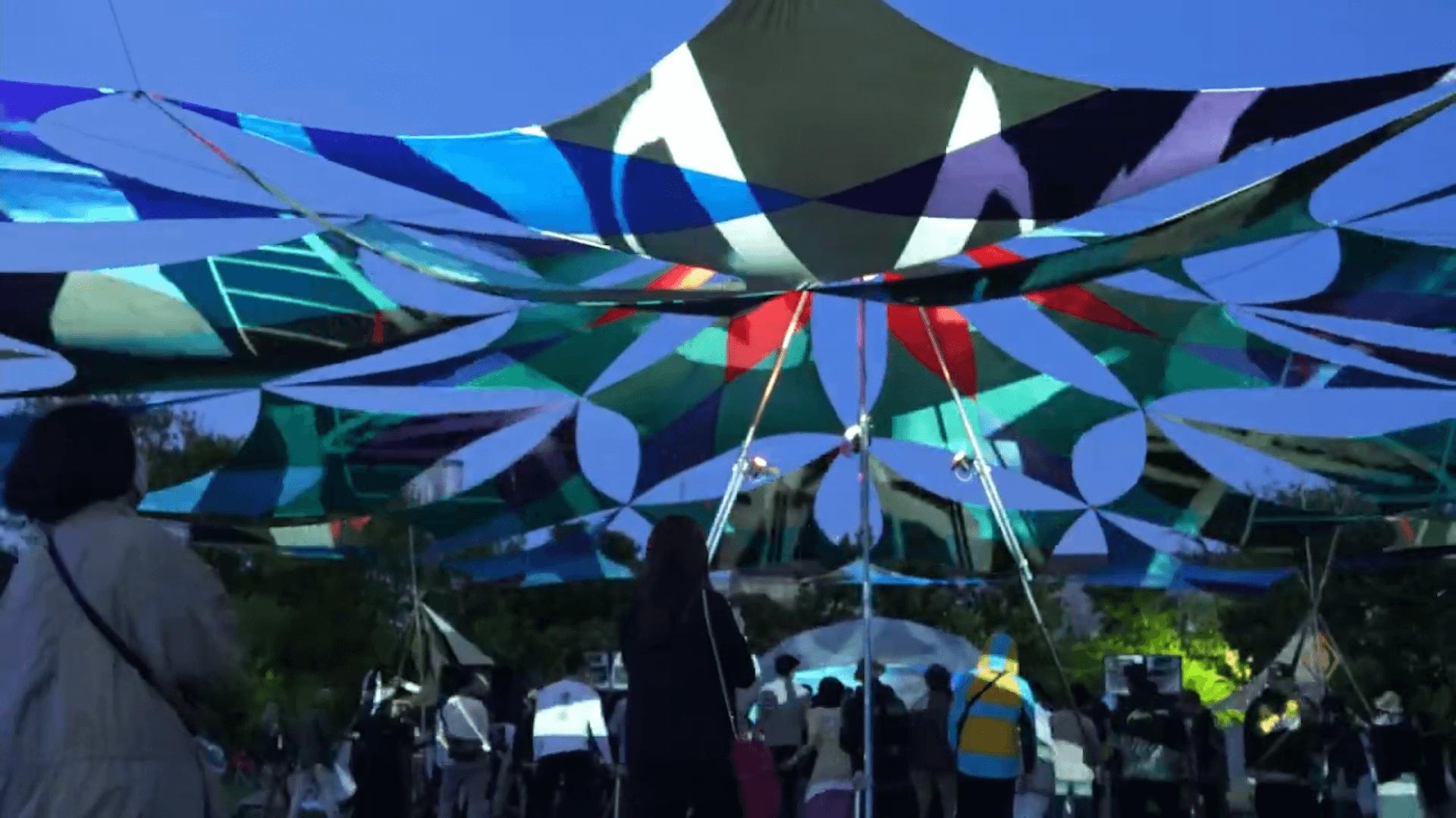 10月開催の<Brightness Open Air 2021 Autumn>第1弾ラインナップが発表!KEN ISHII、REE.K、HIROSHI WATANABE a.k.a KAITOら20組超え music210805_brightness-open-air_5