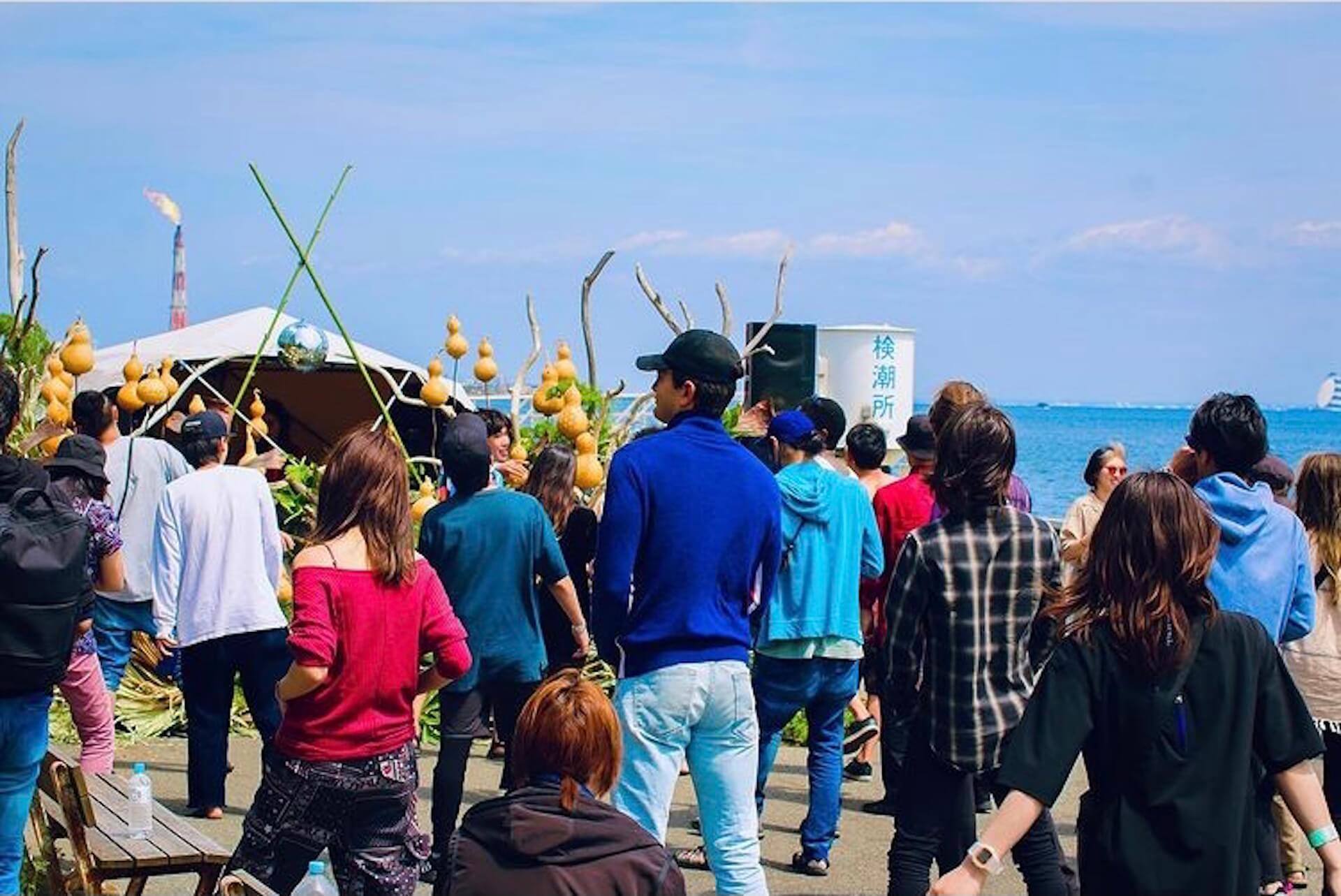 10月開催の<Brightness Open Air 2021 Autumn>第1弾ラインナップが発表!KEN ISHII、REE.K、HIROSHI WATANABE a.k.a KAITOら20組超え music210805_brightness-open-air_8