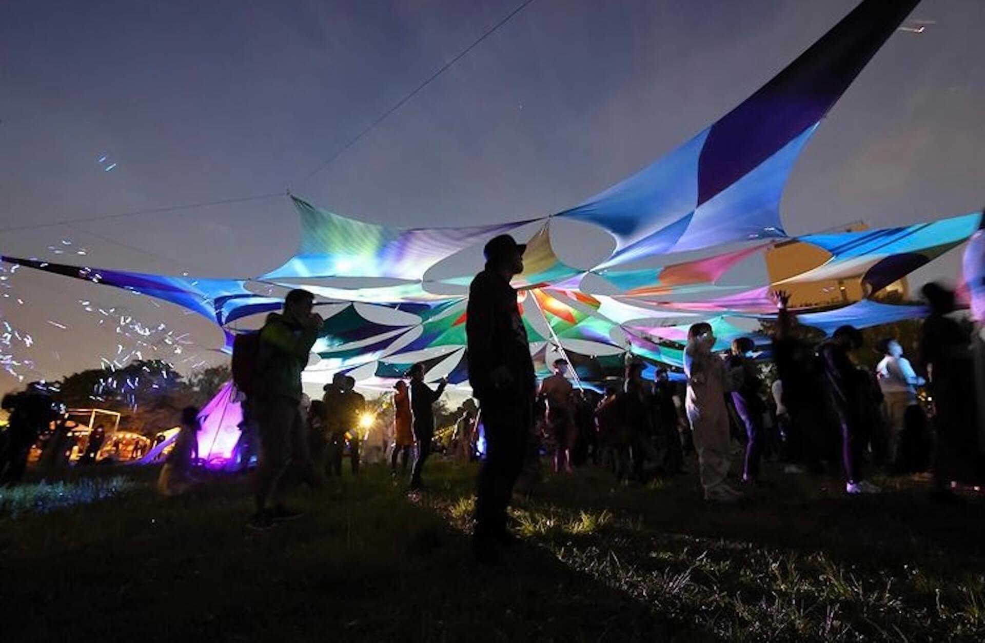 10月開催の<Brightness Open Air 2021 Autumn>第1弾ラインナップが発表!KEN ISHII、REE.K、HIROSHI WATANABE a.k.a KAITOら20組超え music210805_brightness-open-air_9