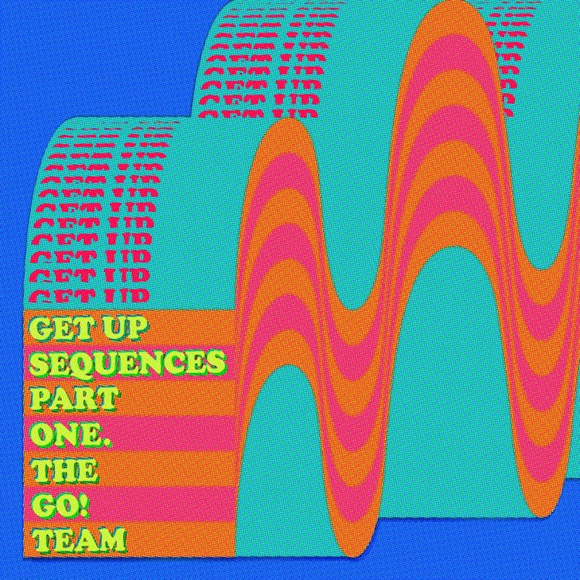 The Go! TeamのリーダーIan Partonが最新アルバム『Get Up Sequences Part One』を語る 制作背景やシューゲイザーR&B的音楽観について music210825_the_go_team_1