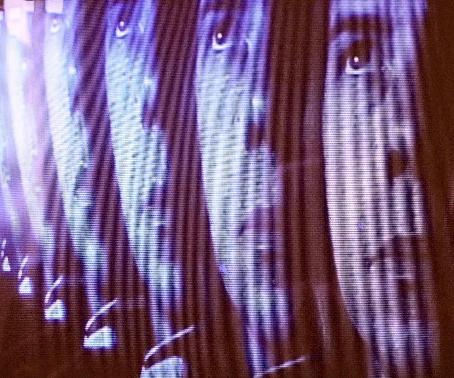 The Go! TeamのリーダーIan Partonが最新アルバム『Get Up Sequences Part One』を語る 制作背景やシューゲイザーR&B的音楽観について music210825_the_go_team_3
