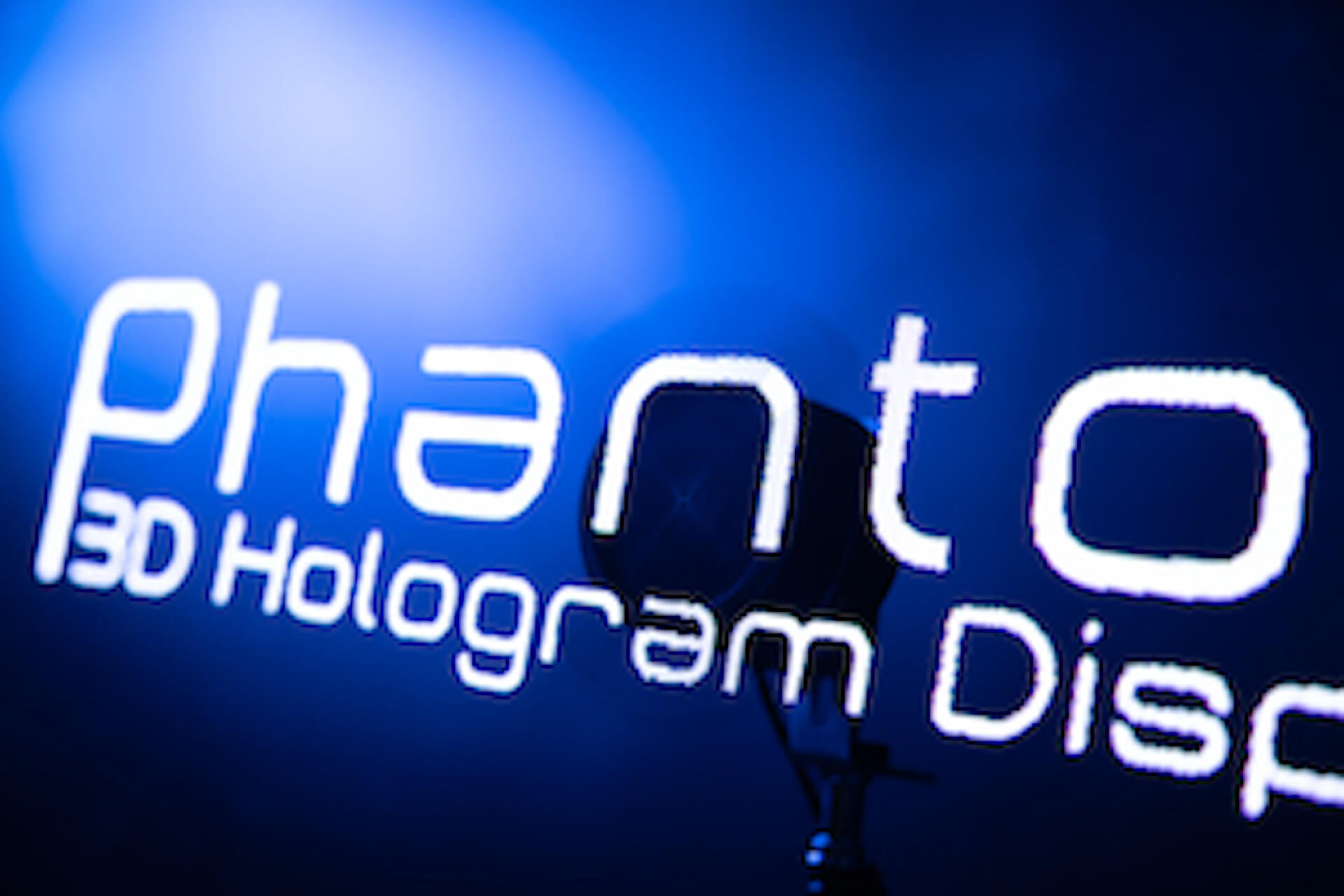 3D Phantom(R)を駆使した落合陽一の作品『Transformation of Scenery』が<アルスエレクトロニカフェスティバル 2021>に出展! tech210909_3dphantom_yoichi_ochiai_2