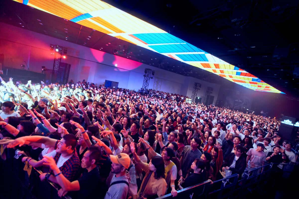 『Red Bull Music Festival Tokyo 2018』初公開のライブ映像、Webスペシャルコンテンツ公開|きゃりーぱみゅぱみゅ、向井太一、RHYMESTER、サバプロ music181212_redbull-music-festival_02-1200x800