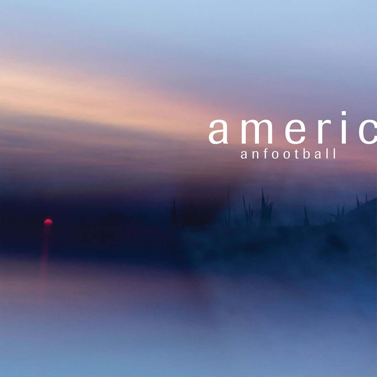 エモ・シーンのレジェンド、アメリカン・フットボールが待望のサード作を来年3月にリリース|先行シングル配信開始 6441100374-1200x1200