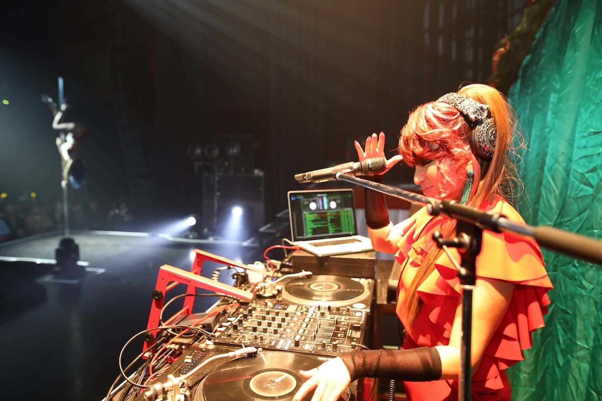 3,000人が出会う一夜!りんごちゃん、t-Ace等々出演のsagami original presents<SABISHINBO NIGHT 2019>25周年目のイベントレポート music191224_sabishinbo2019after_3-1920x1280