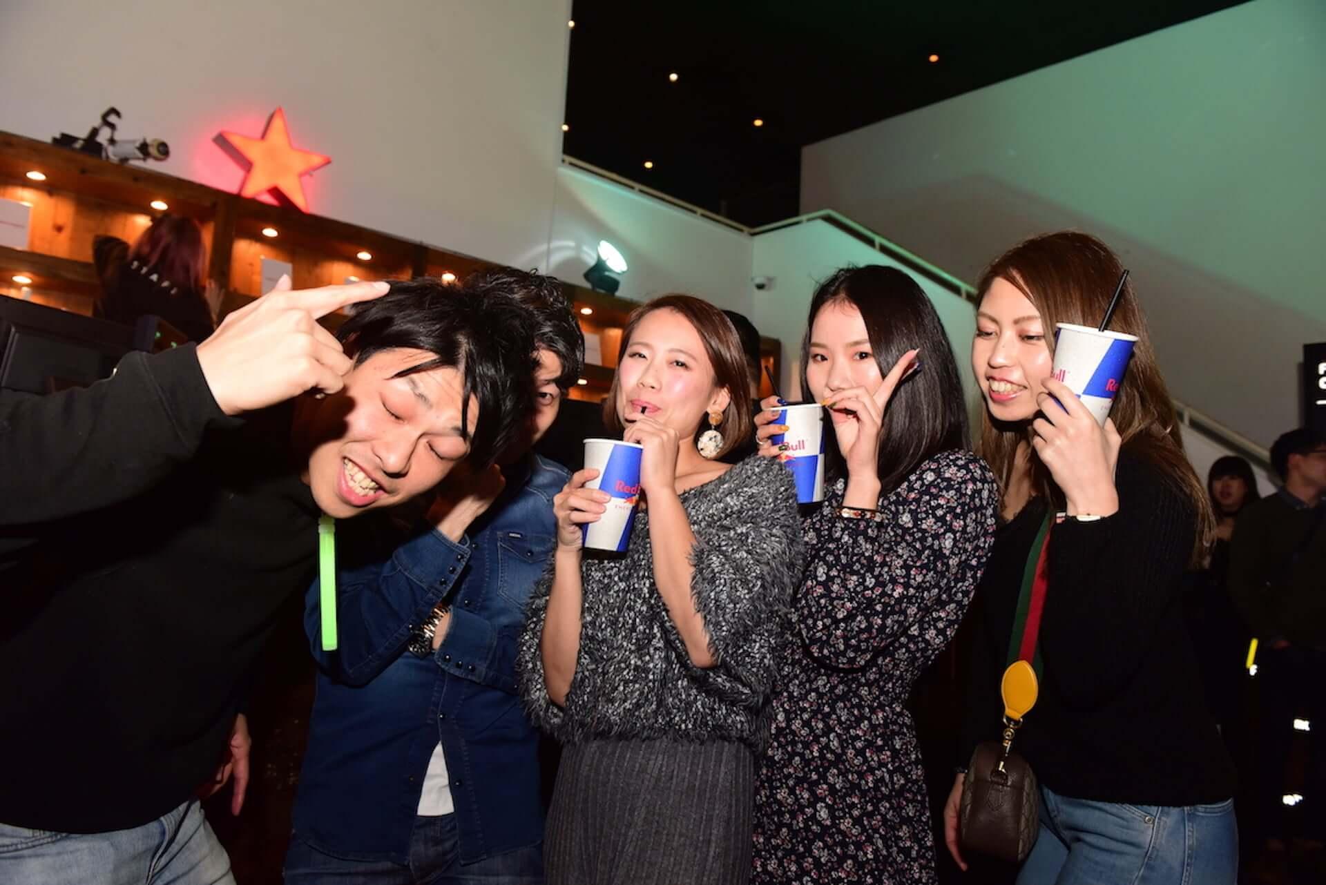 3,000人が出会う一夜!りんごちゃん、t-Ace等々出演のsagami original presents<SABISHINBO NIGHT 2019>25周年目のイベントレポート music191224_sabishinbo2019after_8-1920x1282