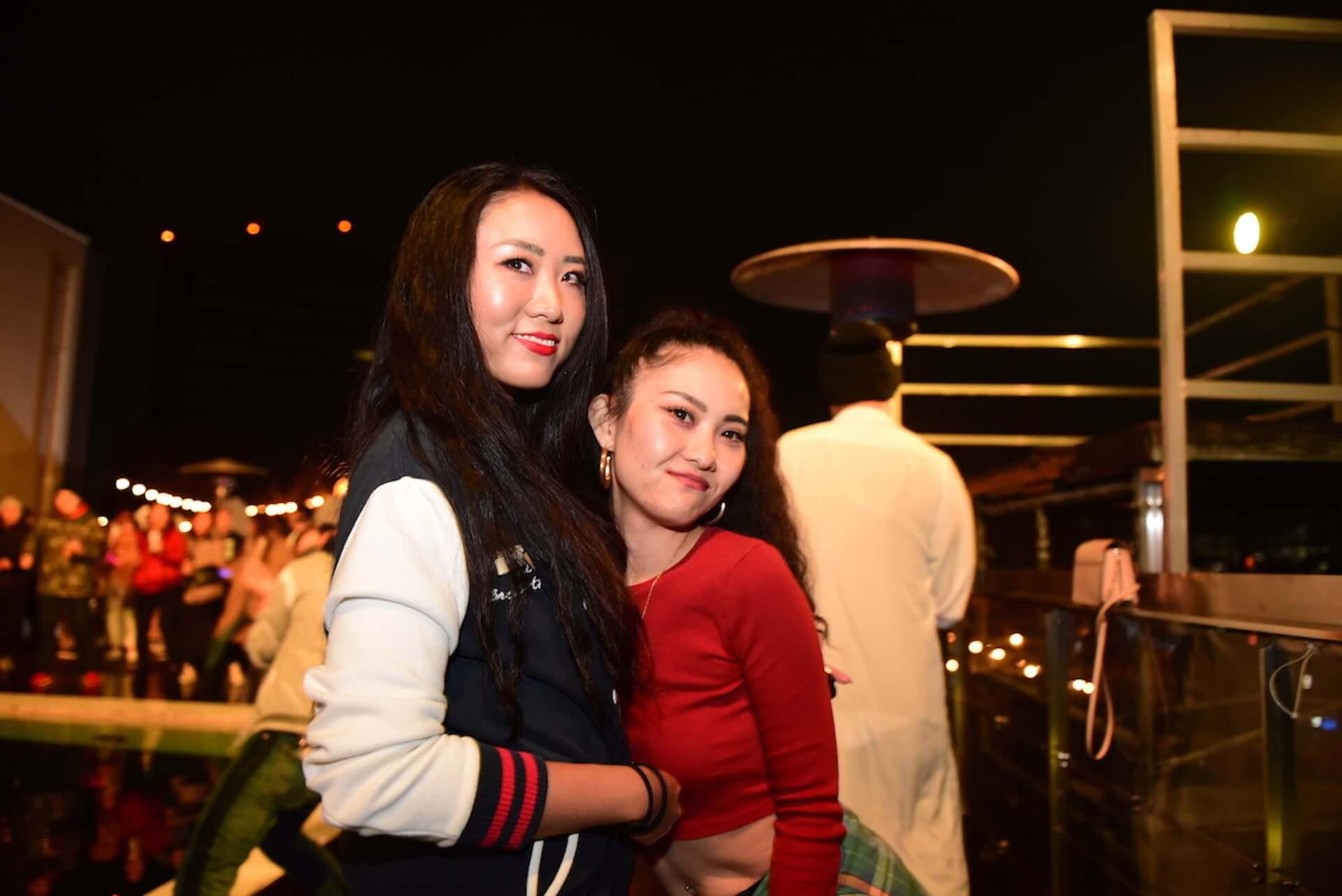 3,000人が出会う一夜!りんごちゃん、t-Ace等々出演のsagami original presents<SABISHINBO NIGHT 2019>25周年目のイベントレポート music191224_sabishinbo2019after_10-1920x1282