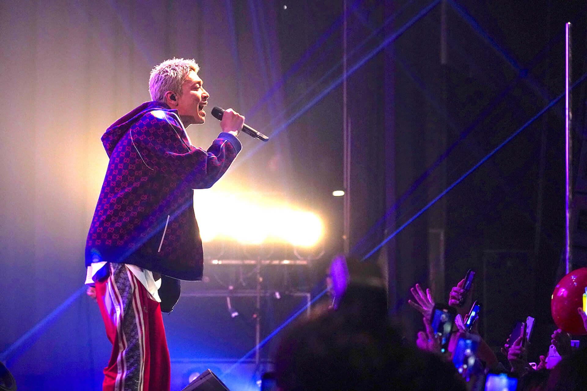 3,000人が出会う一夜!りんごちゃん、t-Ace等々出演のsagami original presents<SABISHINBO NIGHT 2019>25周年目のイベントレポート music191224_sabishinbo2019after_15-1920x1280
