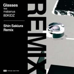 Glasses feat. mabanua