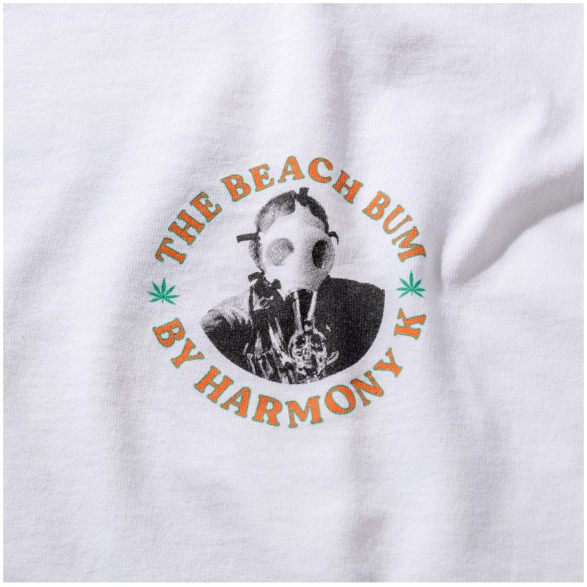 カルチャー紙POPEYEも熱狂!映画『ビーチ・バム まじめに不真面目』オリジナルTシャツが制作&発売決定 film210416_beachbum_tshirt_8