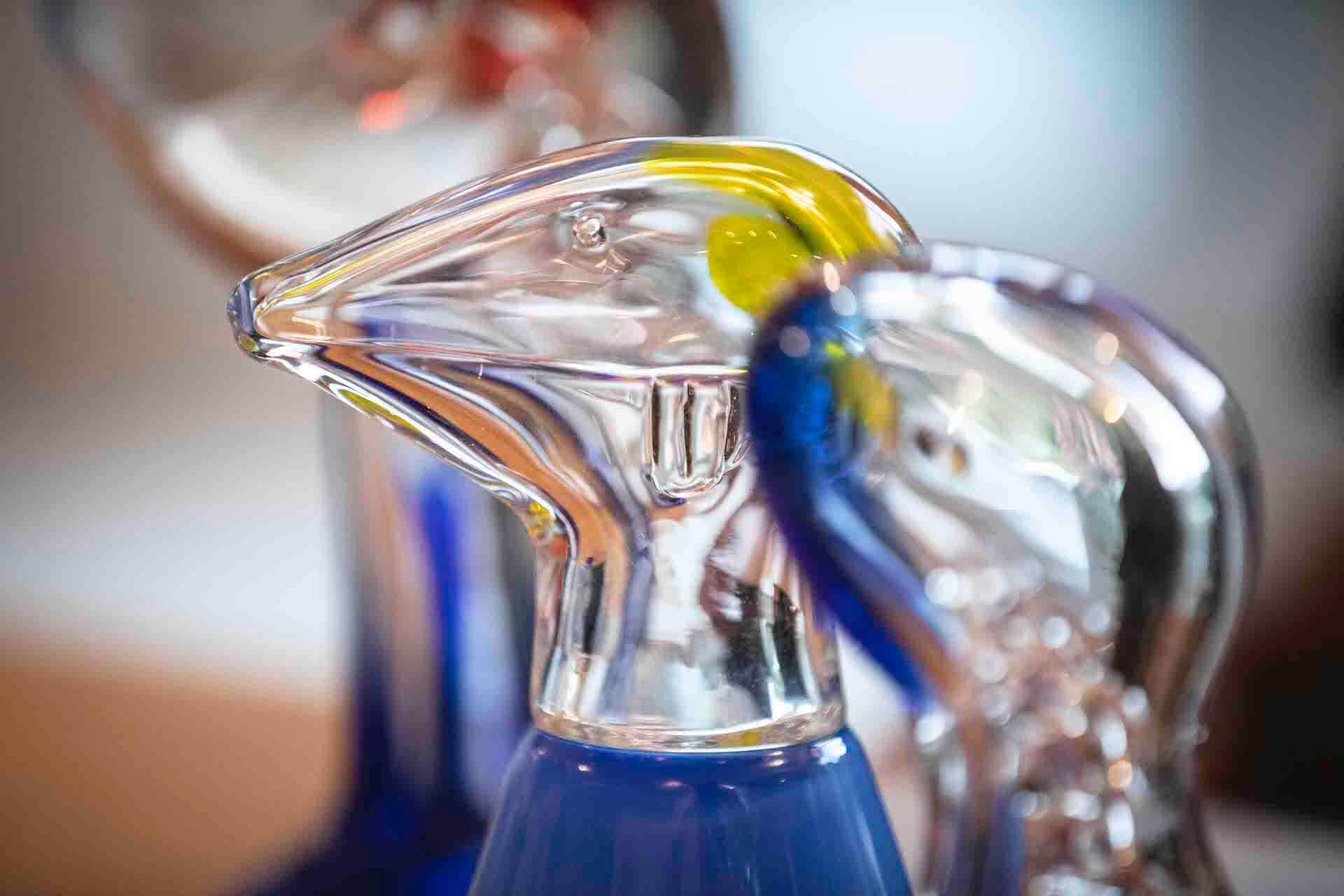 オオクボリュウのガラス作品第2弾『SAPPY COUPLE』が10作品限定で受注生産販売開始! art210423_ookuboryu-210423_3
