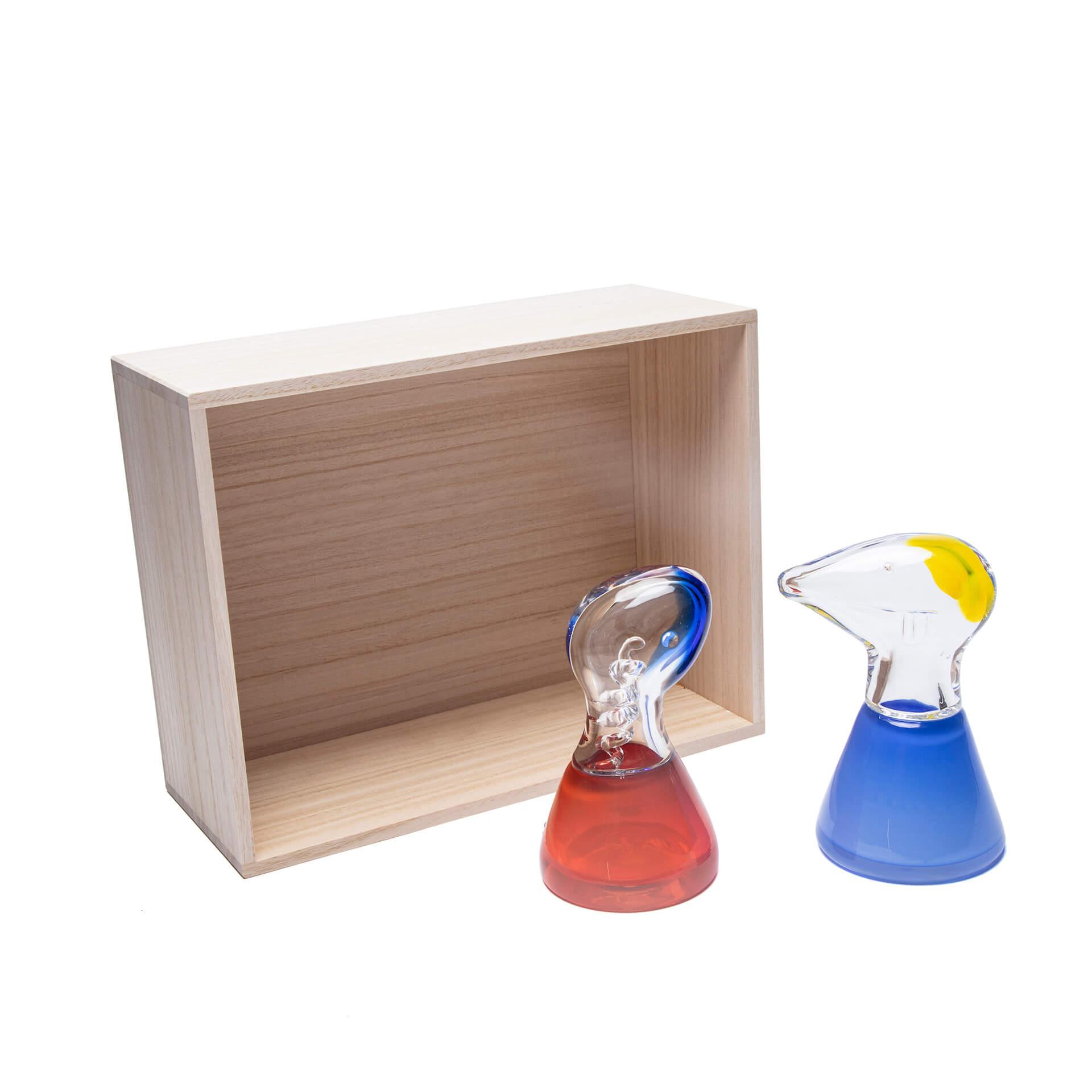 オオクボリュウのガラス作品第2弾『SAPPY COUPLE』が10作品限定で受注生産販売開始! art210423_ookuboryu-210423_4