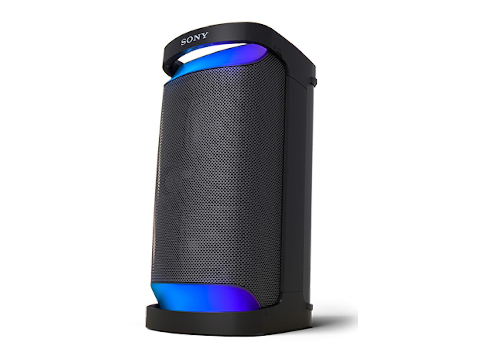 Sonyより最新鋭のワイヤレスポータブルスピーカー3機種が登場!大音圧で高音質と重低音を楽しめるXシリーズ発表 tech210427_sony-210427_2