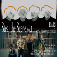 Steal the Scene