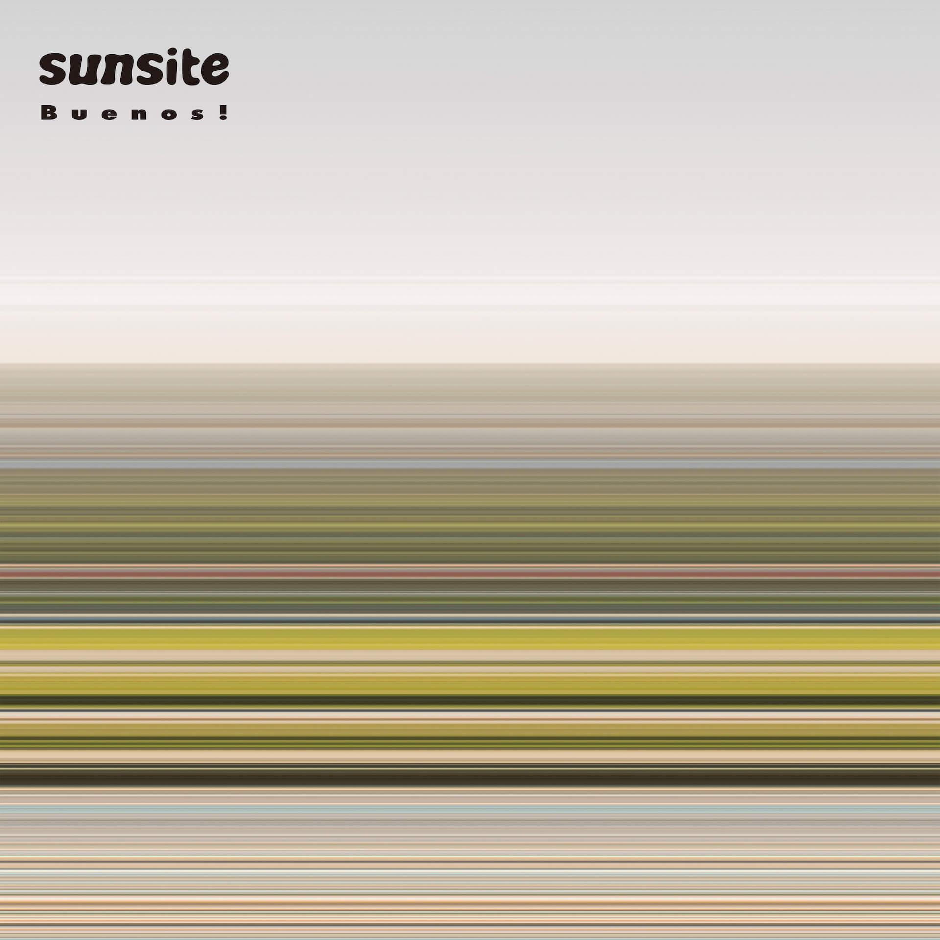 sunsiteの1stアルバム『Buenos!』発売記念!オリジナルTシャツがタワーレコードにて限定販売決定 music210506_sunsite-210506_3