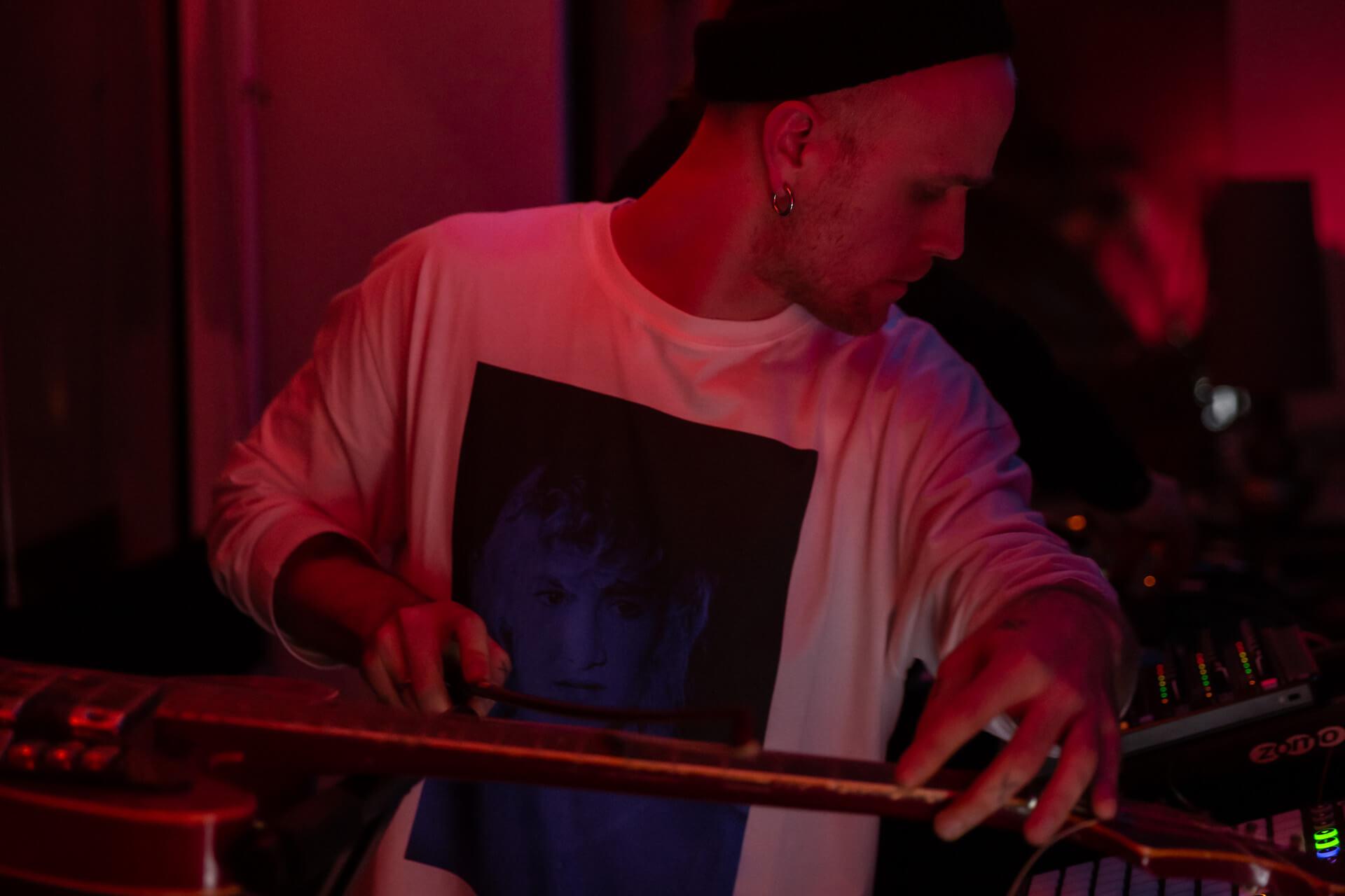 Igor KirilenkoによるソロプロジェクトHidden Elementが3部作最終章となる『Cycles』をリリース! music210507_hidden-element-210507_3